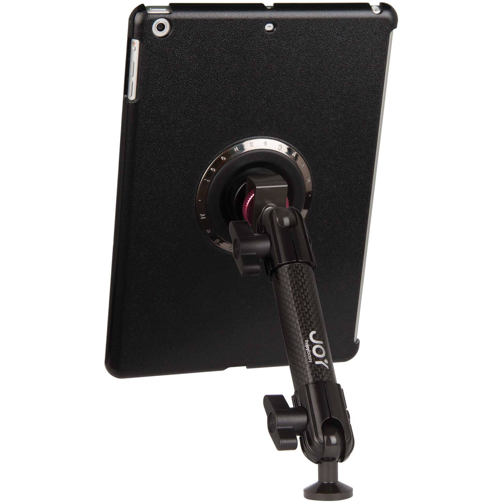 the joy factory mma201 magconnect tripod mic stand mount mma201. Black Bedroom Furniture Sets. Home Design Ideas