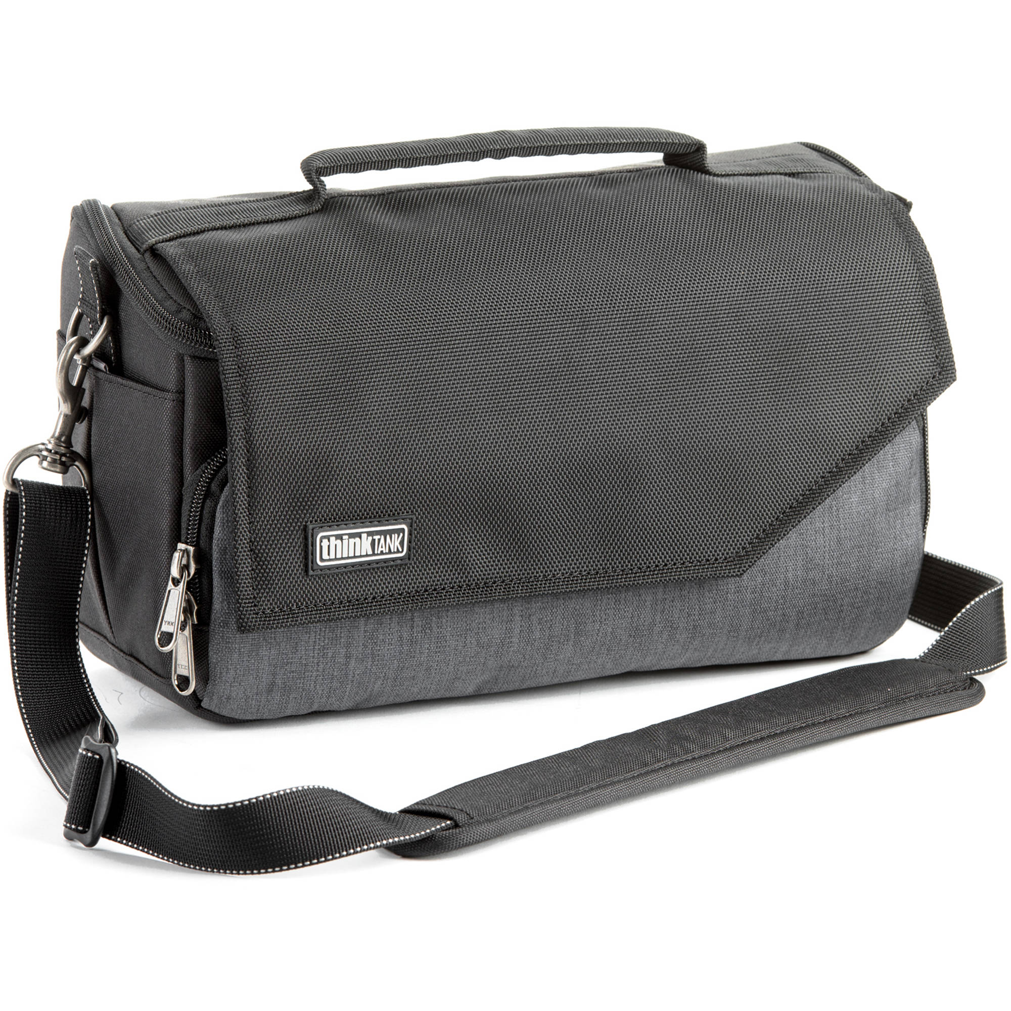 Think Tank Photo Mirrorless Mover 25i Camera Bag Pewter