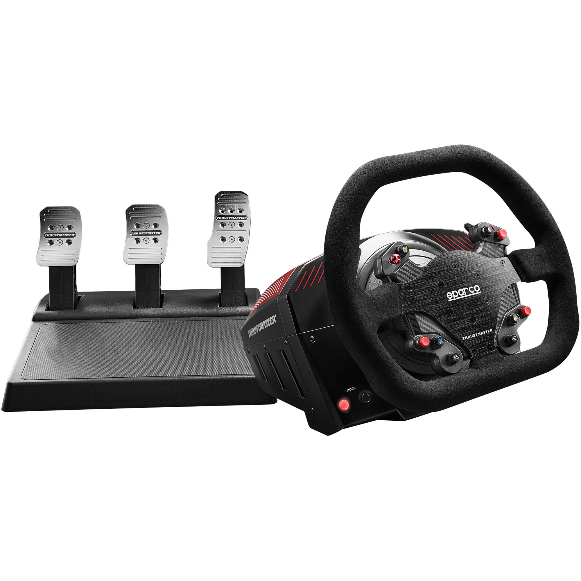 thrustmaster ts xw racer sparco p310 competition mod. Black Bedroom Furniture Sets. Home Design Ideas