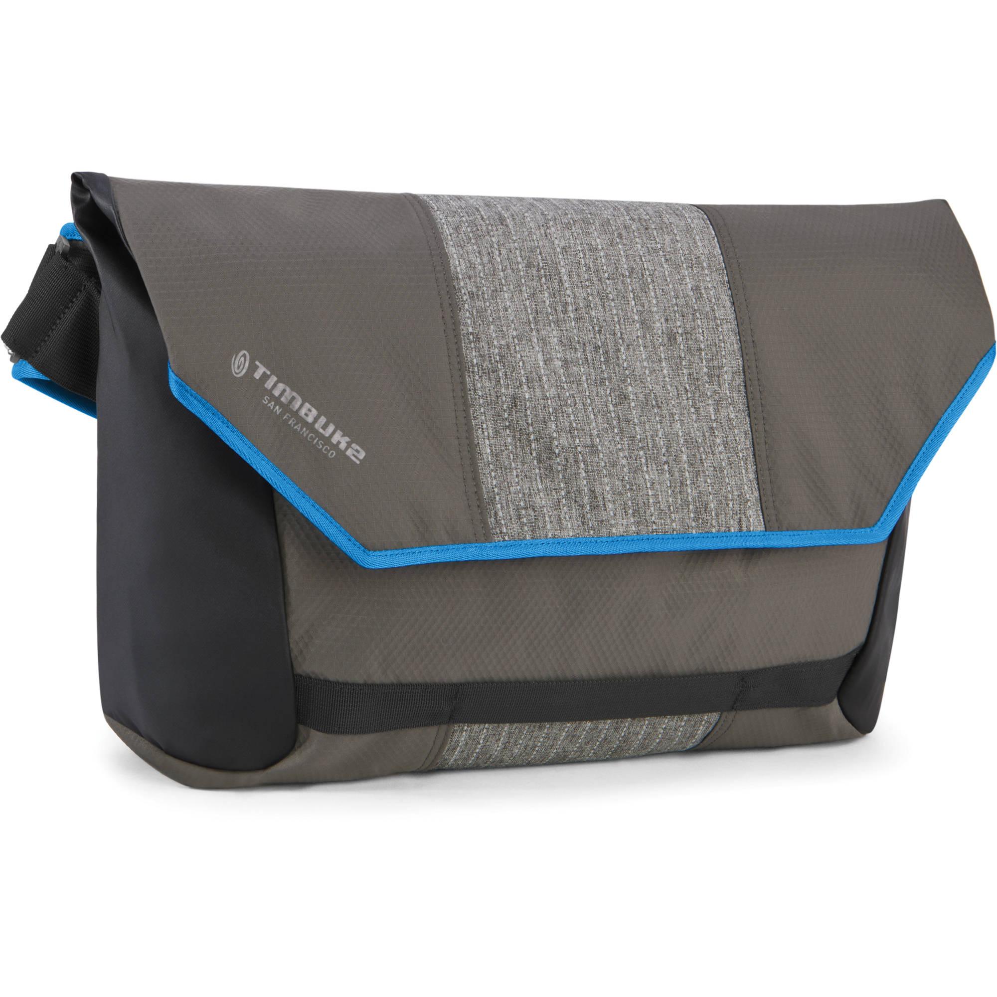 Timbuk2 Especial Claro Cycling Laptop Messenger Bag 199-3-1072 04321d39e6843