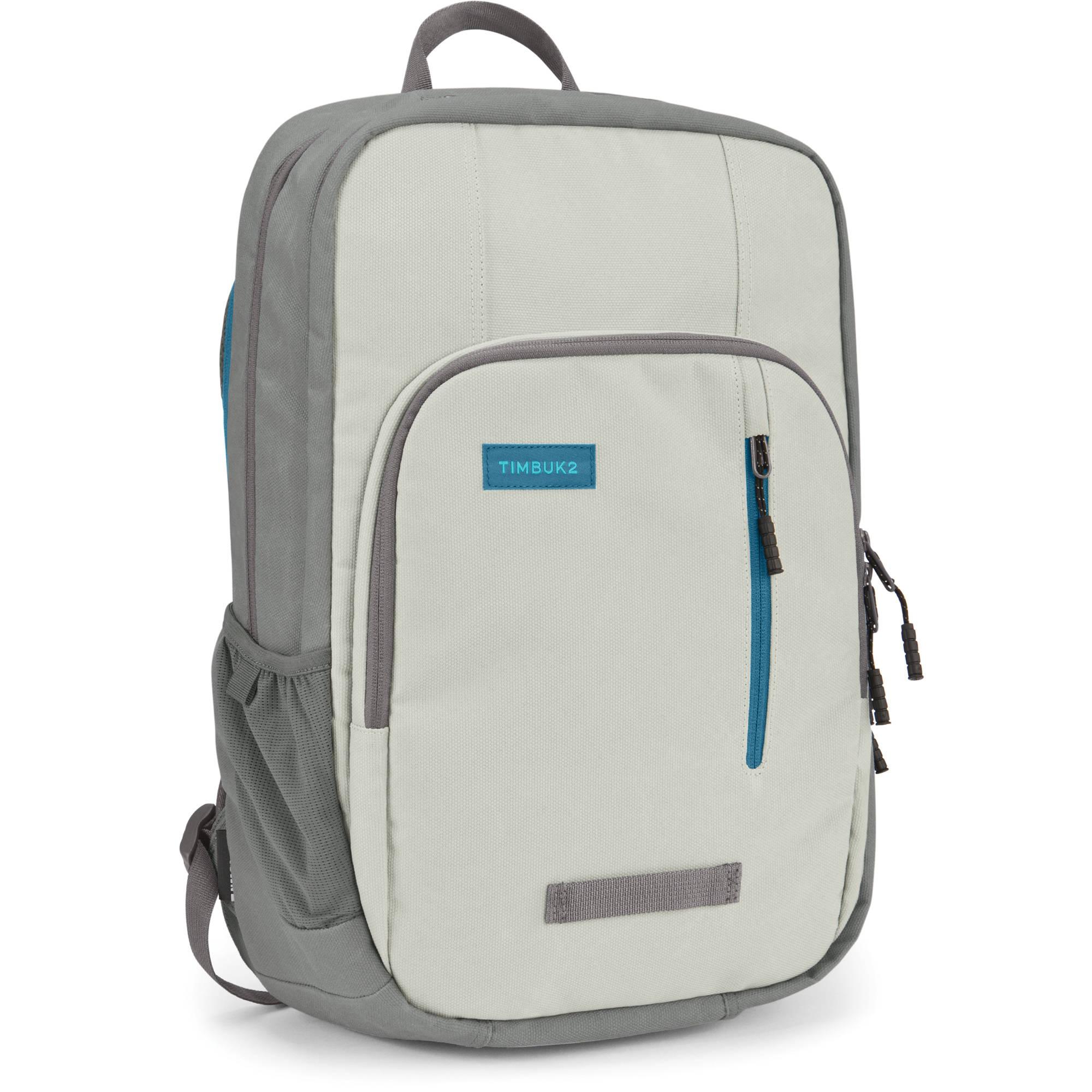 51d1a8bd2ea Timbuk2 Uptown TSA-Friendly Laptop Backpack 2015 (Tropic Limestone)