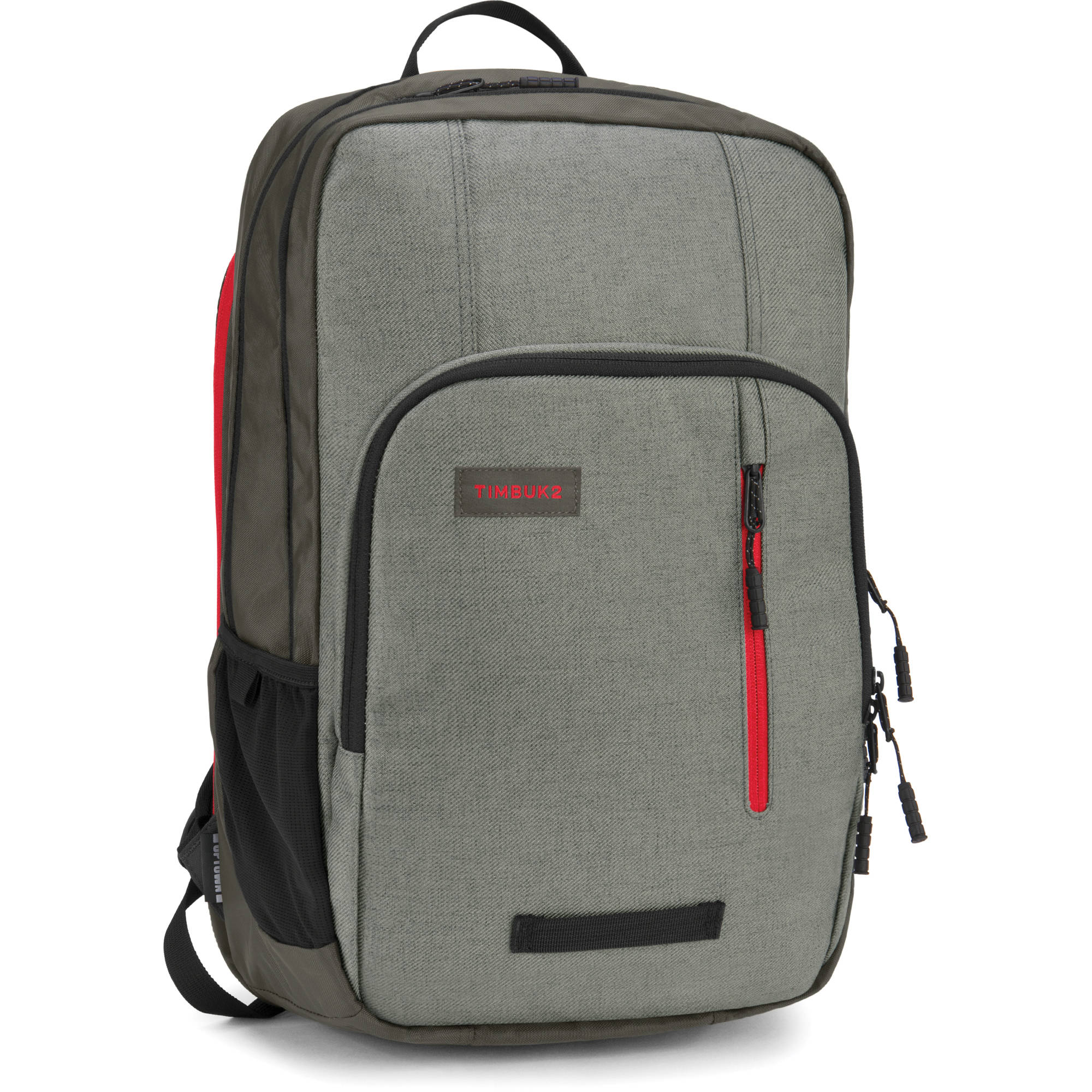 4776ce1a371 Timbuk2 Uptown TSA-Friendly Laptop Backpack 2015 (Carbon Full-Cycle Twill)