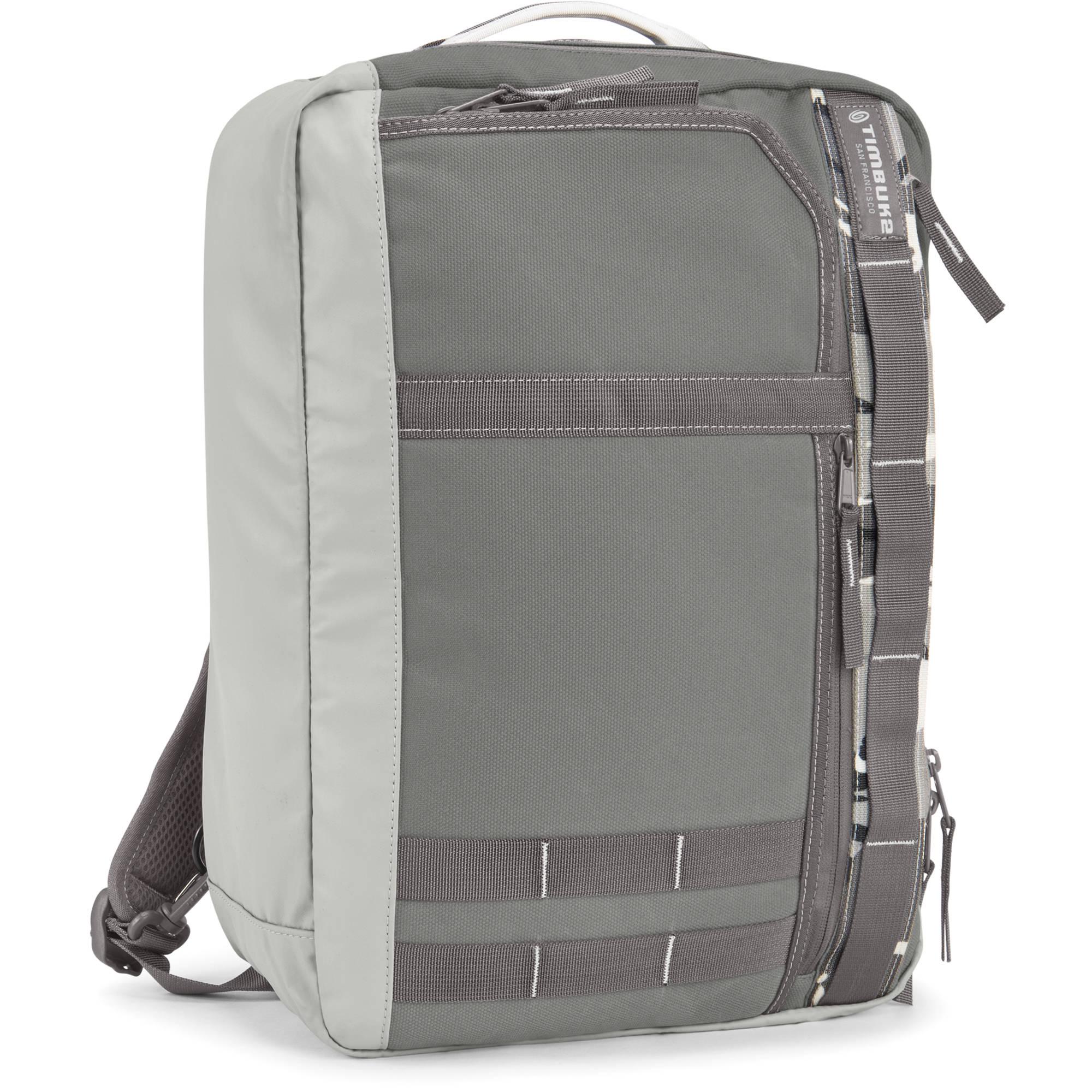 ecd6e64ec63 Timbuk2 Ace Laptop Backpack Messenger Bag 354-4-2960 B H Photo