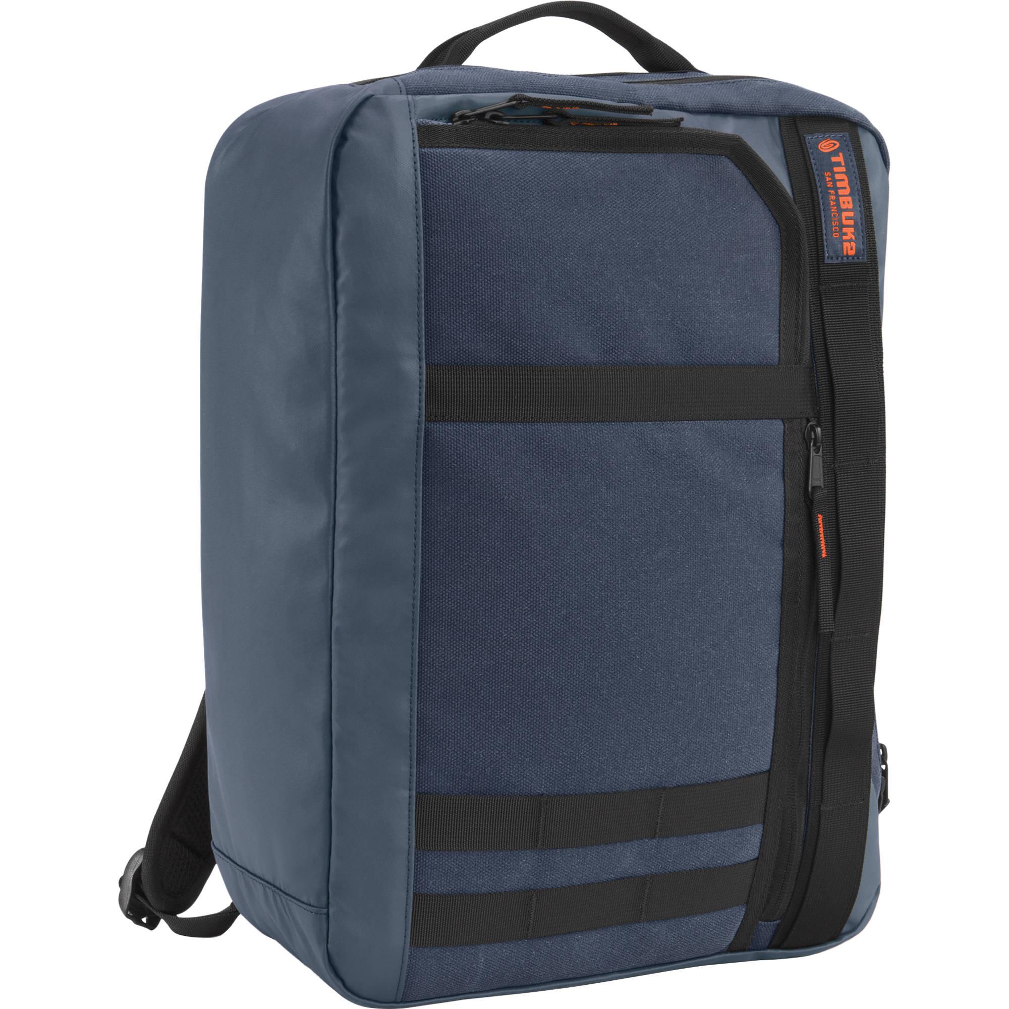 bcbb0d3c109 Timbuk2 Ace Laptop Backpack Messenger Bag 354-4-4160 B H Photo
