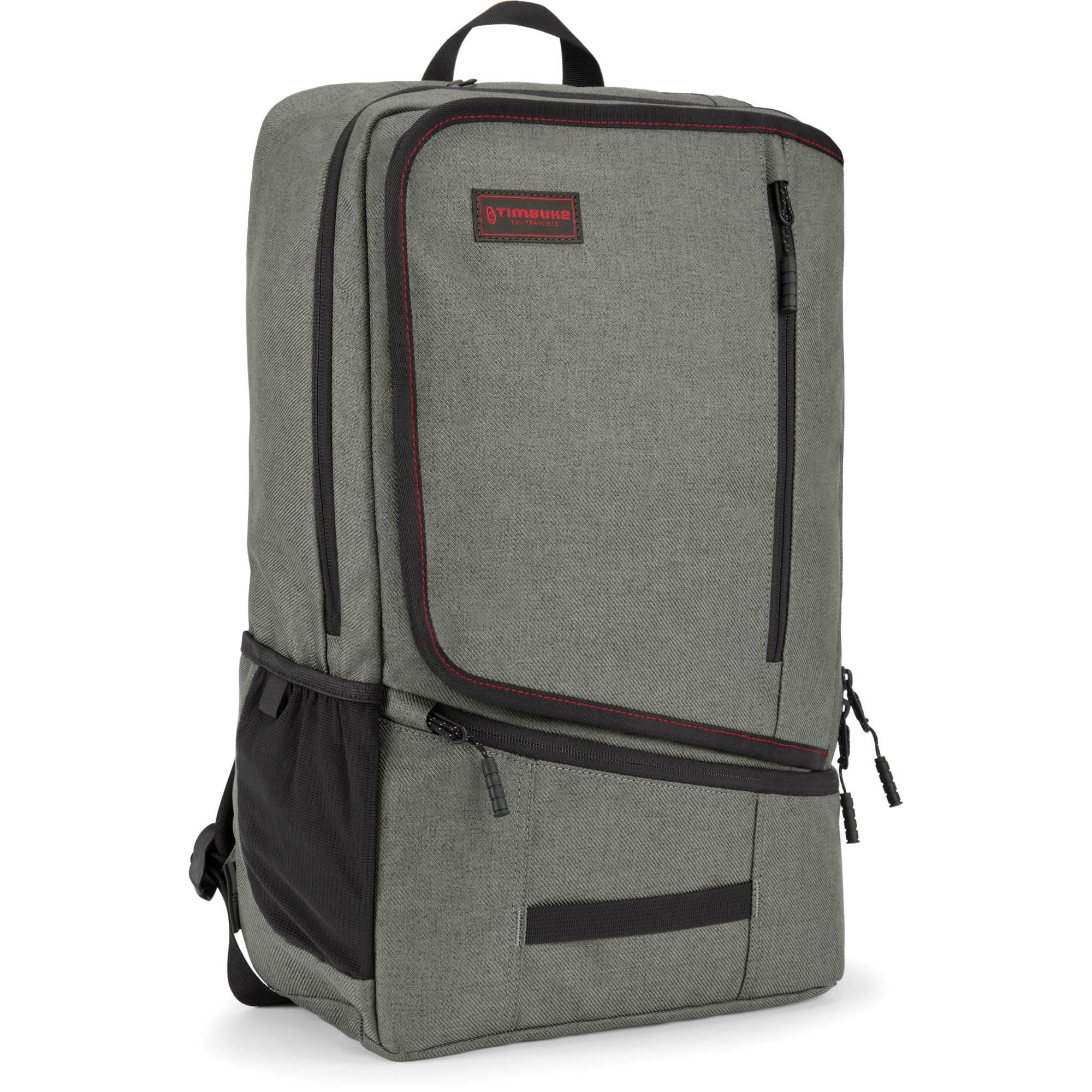 cff2be27eb6 Timbuk2 Q Laptop Backpack 2014 396-3-2226 B H Photo Video