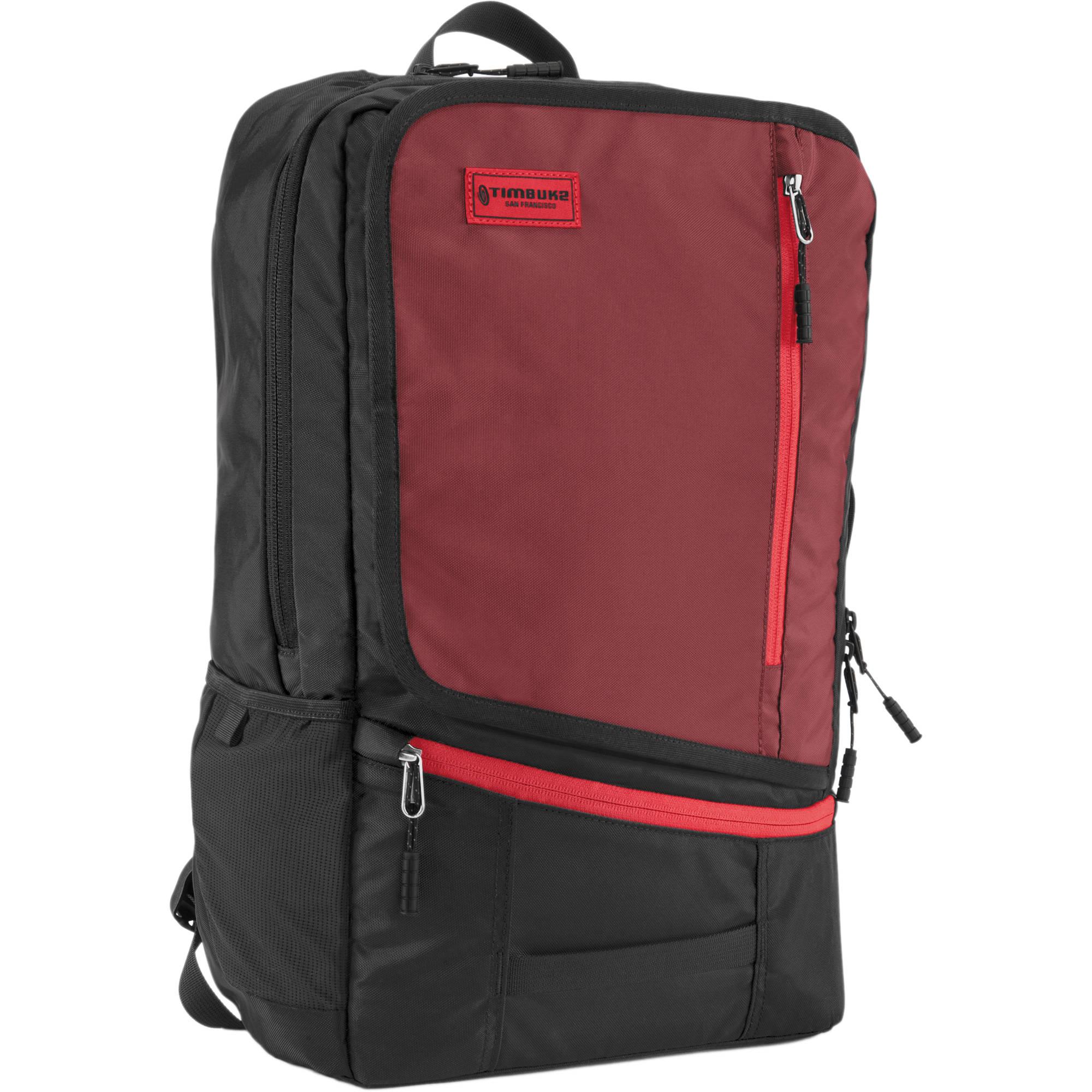 9c1205844c5 Timbuk2 Q Laptop Backpack 2014 (Diablo) 396-3-6061 B H Photo