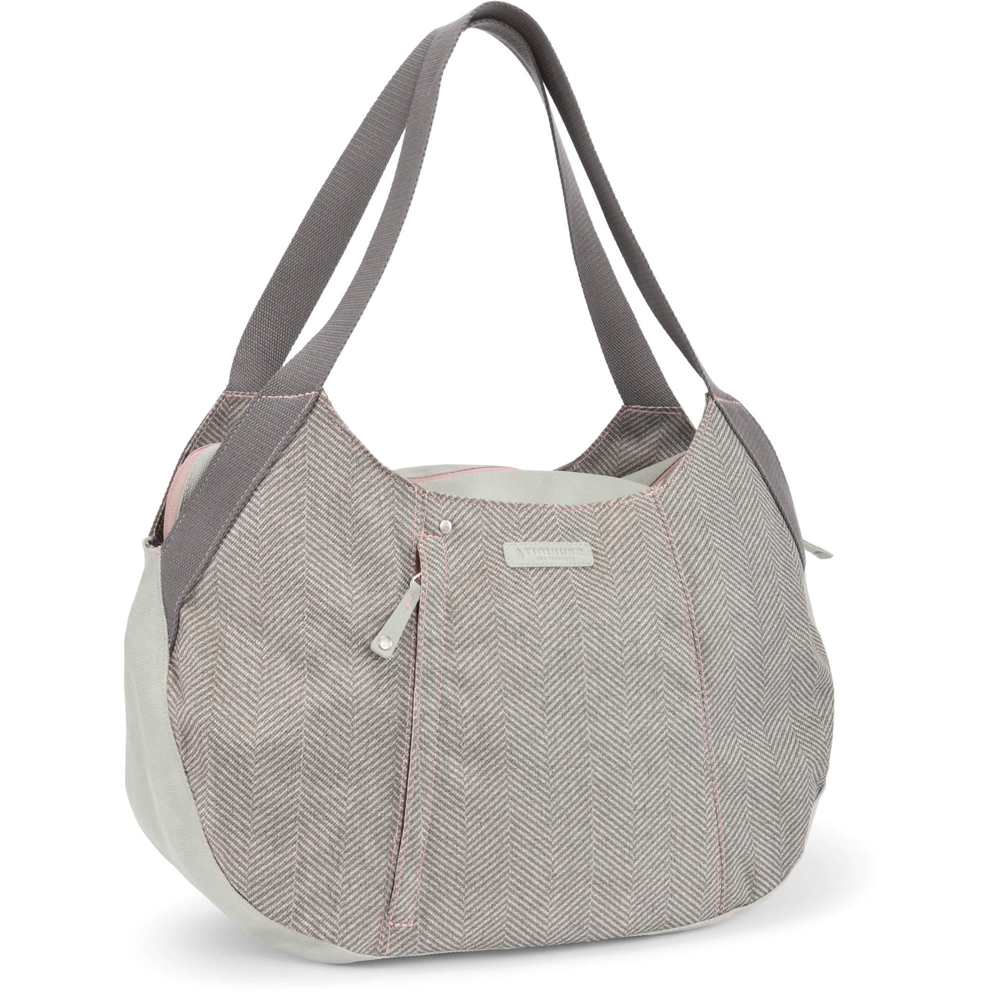 Timbuk2 Scrunchie Yoga Tote Bag Granite