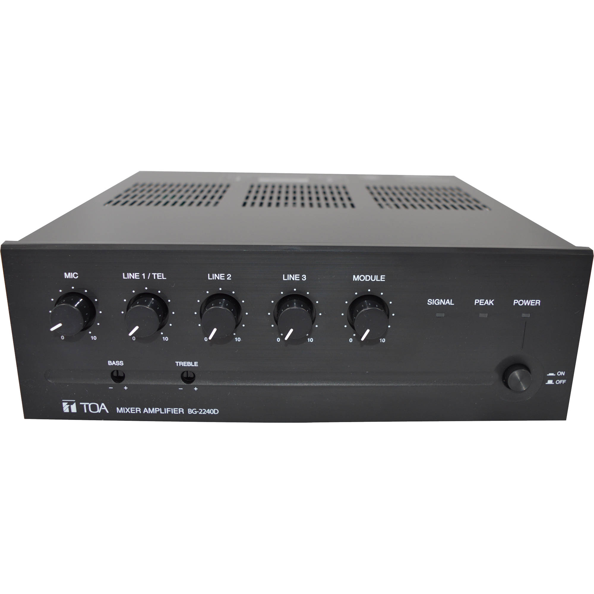 Power Amplifier 240w Zp 2240 : toa electronics bg 2240d am bg 2000 series mixer bg 2240d am ~ Hamham.info Haus und Dekorationen