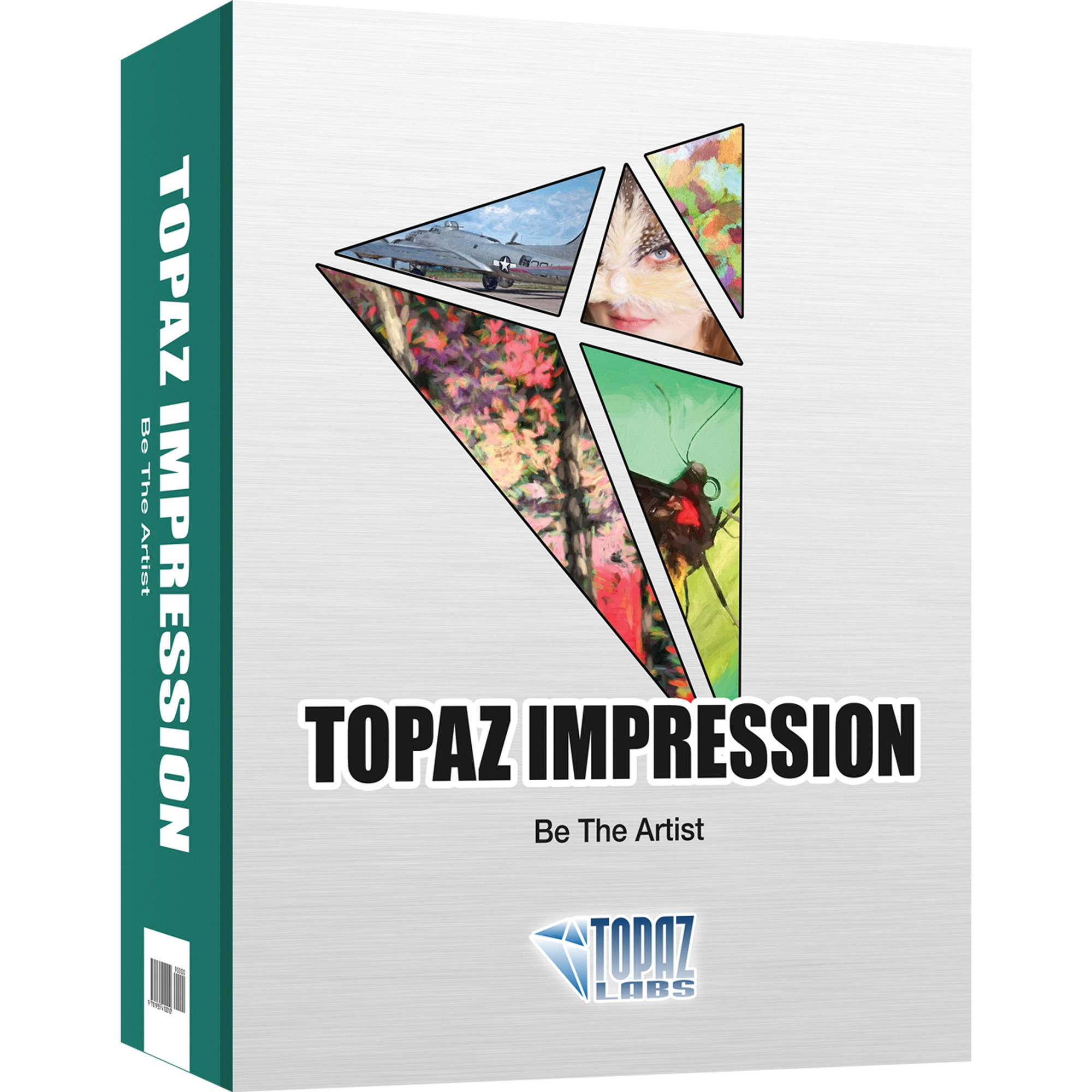 topaz impression presets download