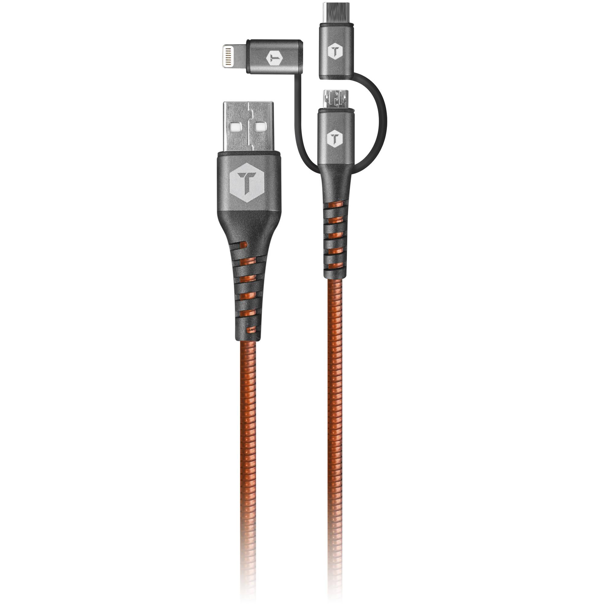 Rollei 400 acción cámara USB Data Sync Cable//Plomo Para Pc Y Mac