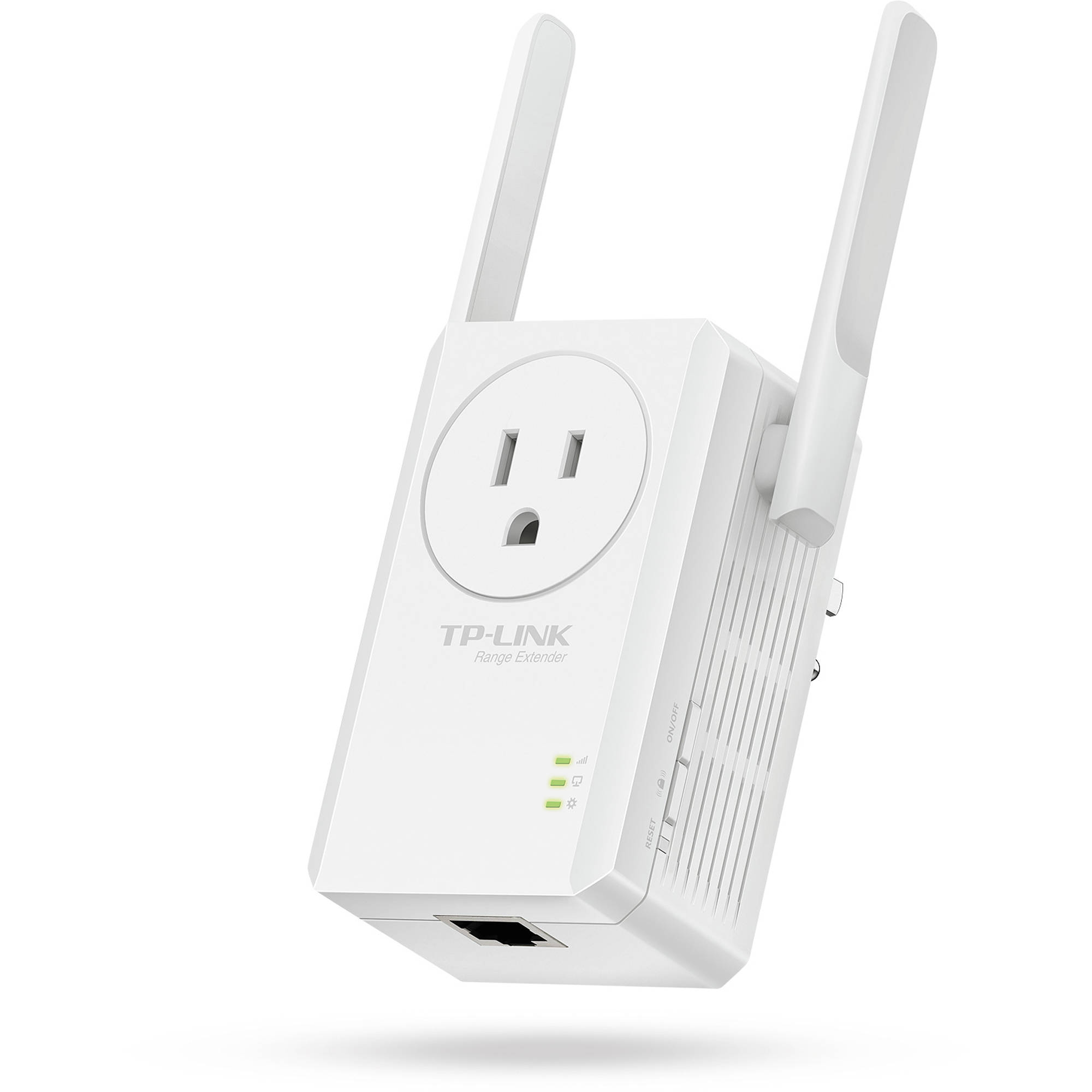 Download Driver: TP-Link TL-WA854RE Range Extender