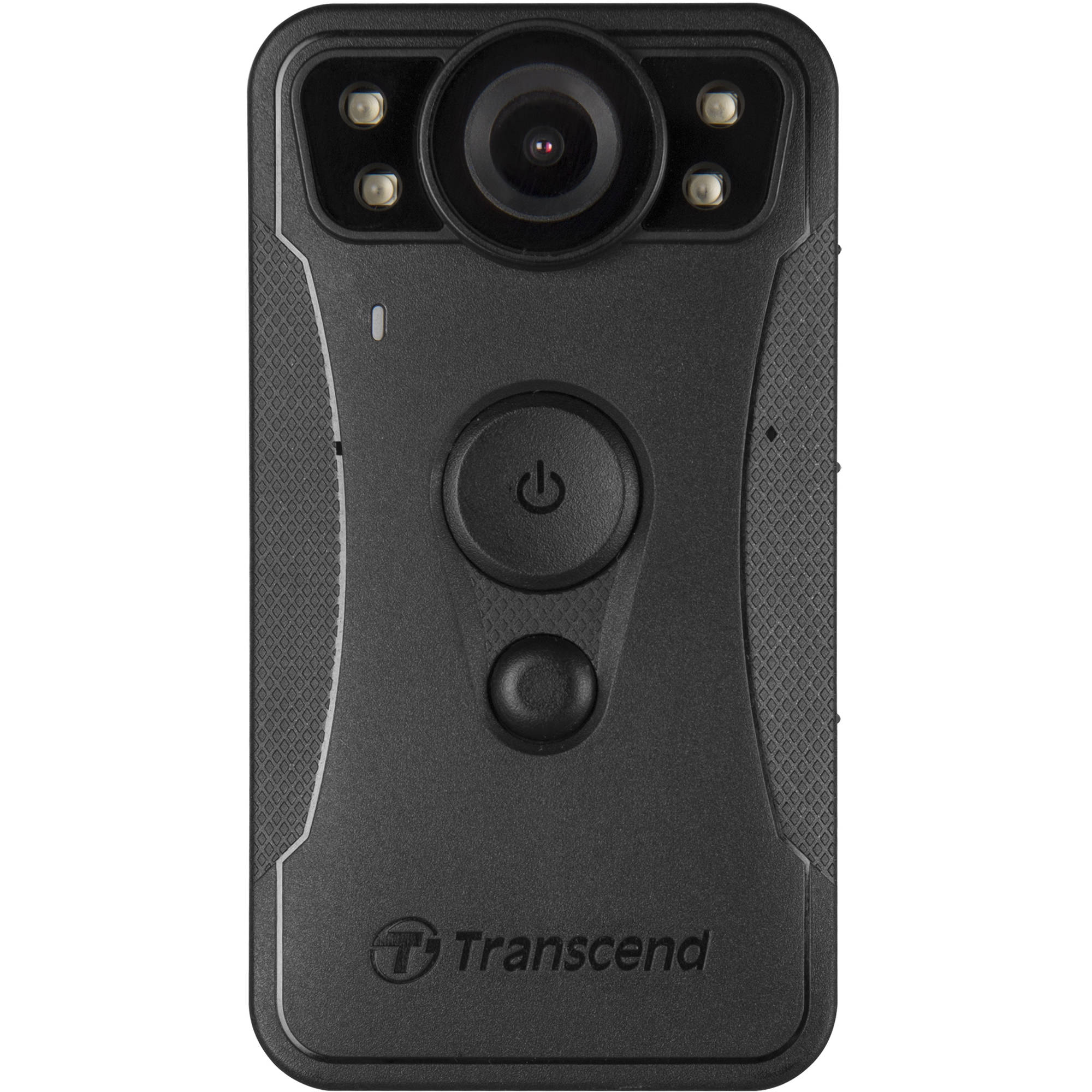 Transcend DrivePro Body 30 1080p Body Camera TS64GDPB30A B&H