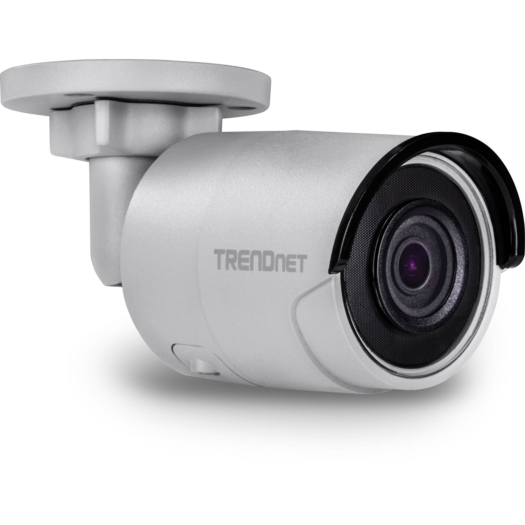 Trendnet tv ip318pi 8mp outdoor network bullet camera tv for Camera tv web