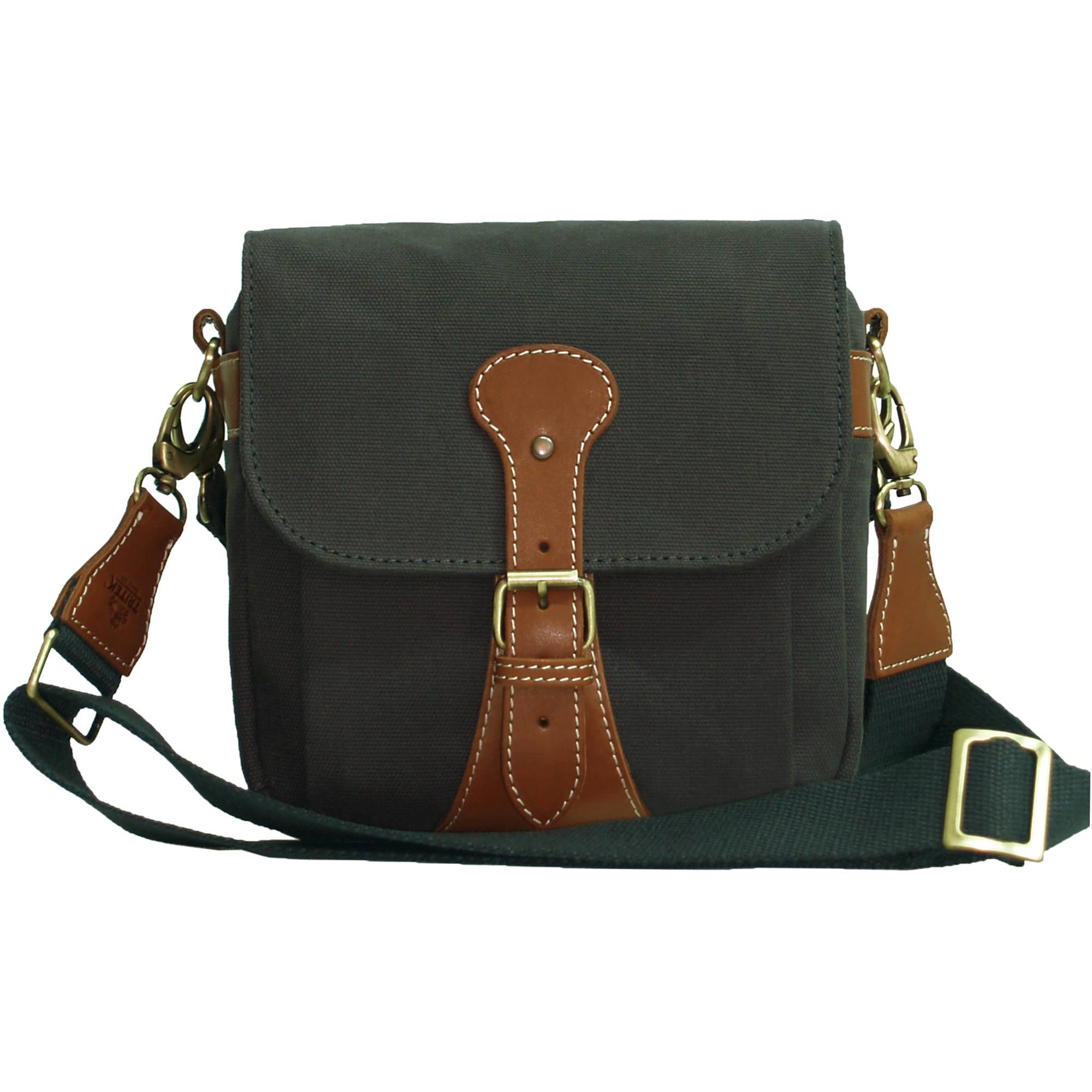 2dd474597b Tritek Myra Camera   Travel Shoulder Bag BS302A B H Photo