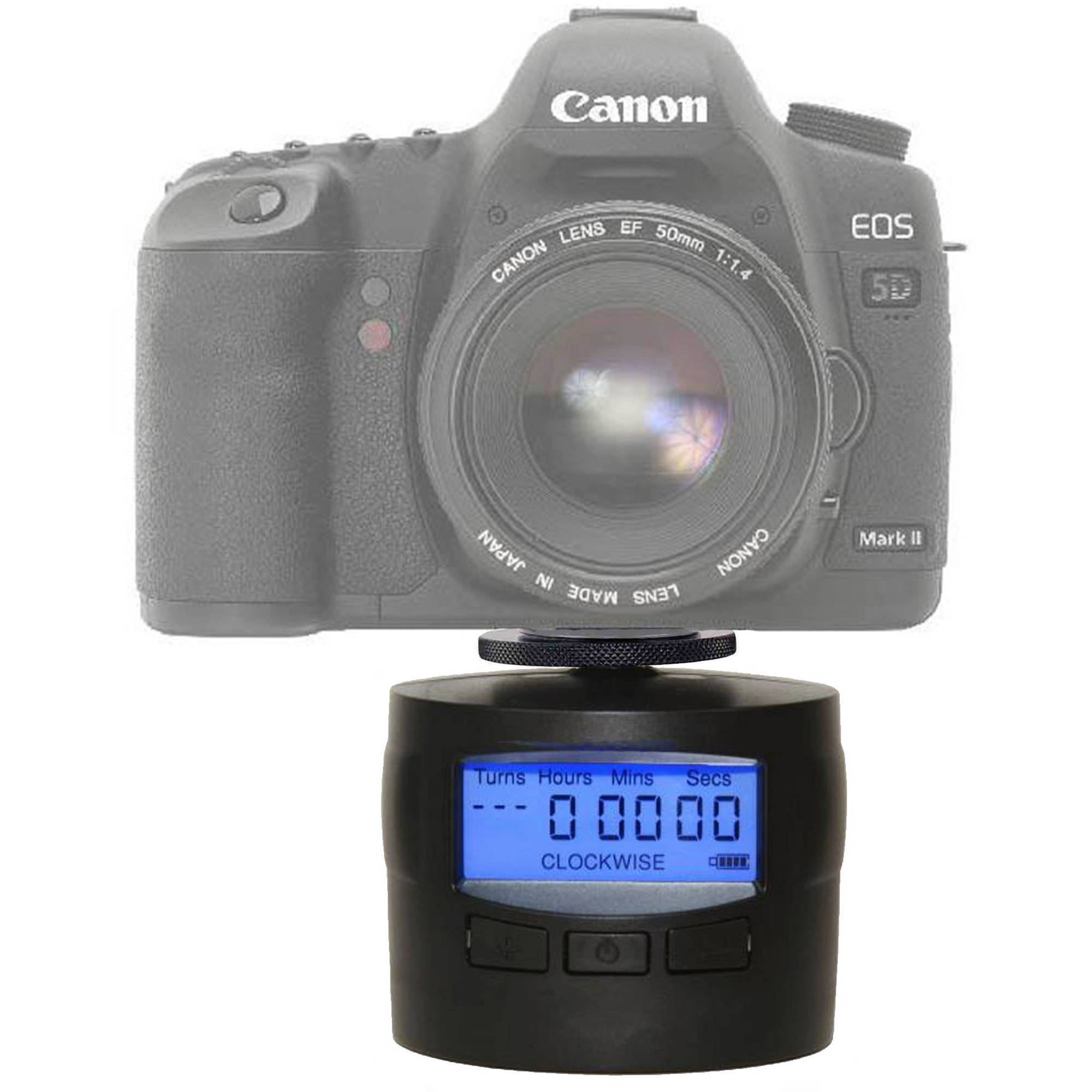 Turnspro Time Lapse Camera Mount 5060456580001 B&H Photo Video