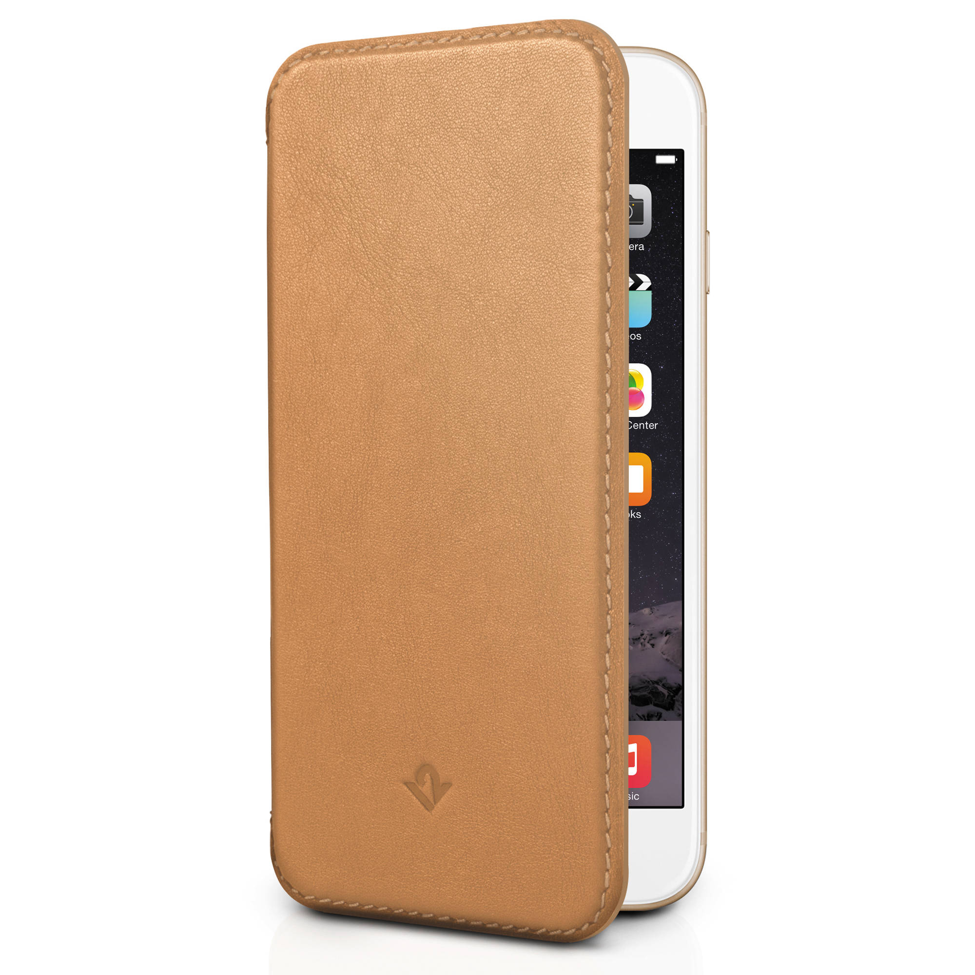 my iphone com twelve south surfacepad for iphone 6 plus 6s plus camel 1431
