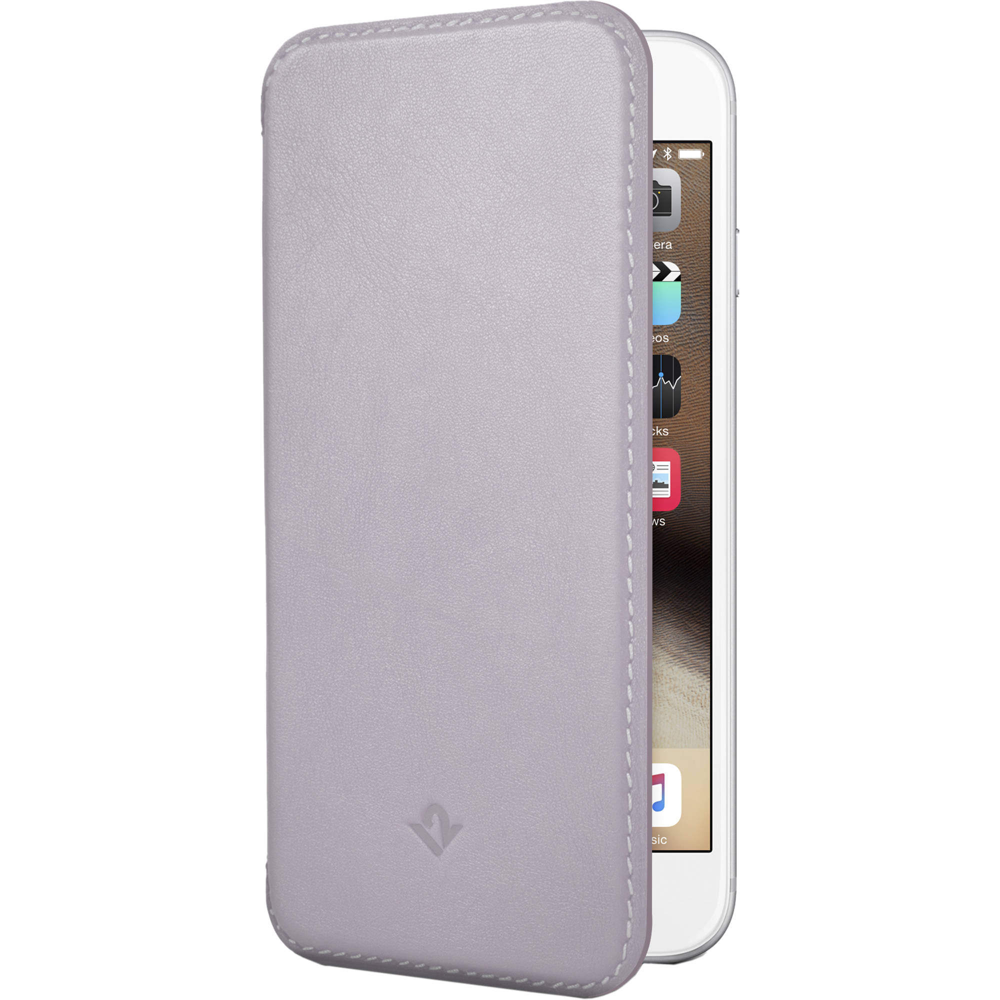 twelve south surfacepad for iphone 6 plus 6s plus 12 1604 b h. Black Bedroom Furniture Sets. Home Design Ideas