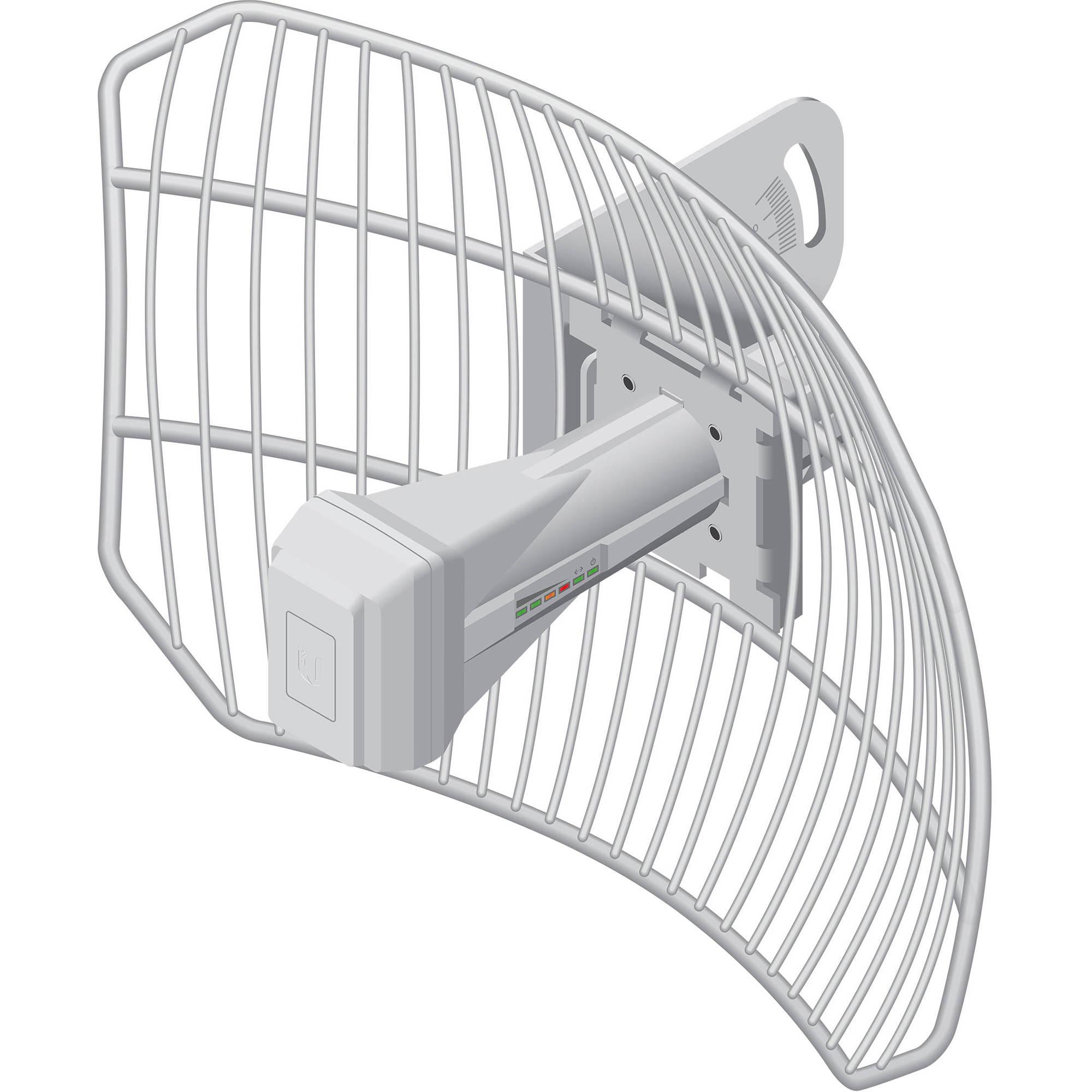 Ubiquiti AirGrid M2 Antenna Drivers for Windows