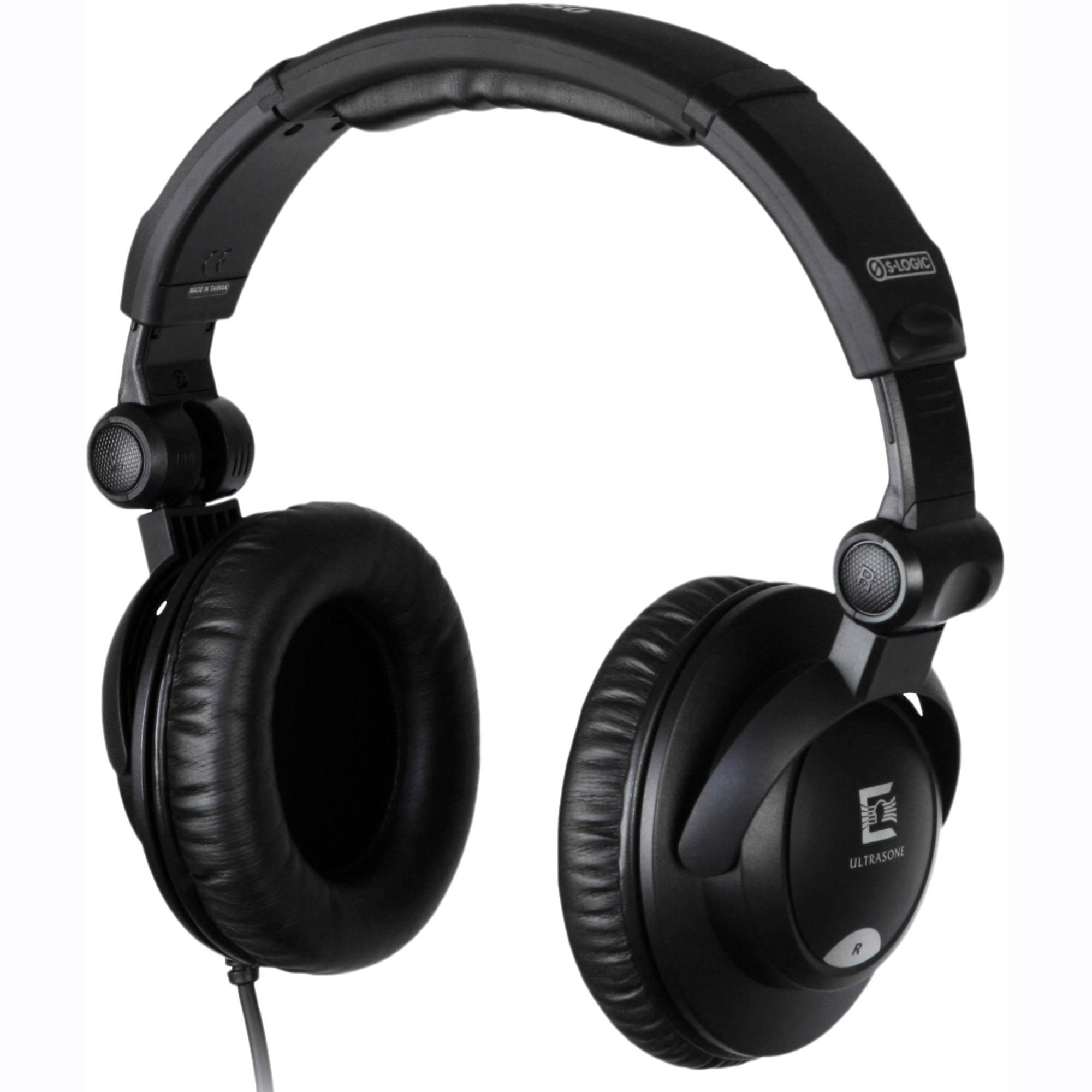 Wireless earphones headband - Ultrasone HFI review: Ultrasone HFI
