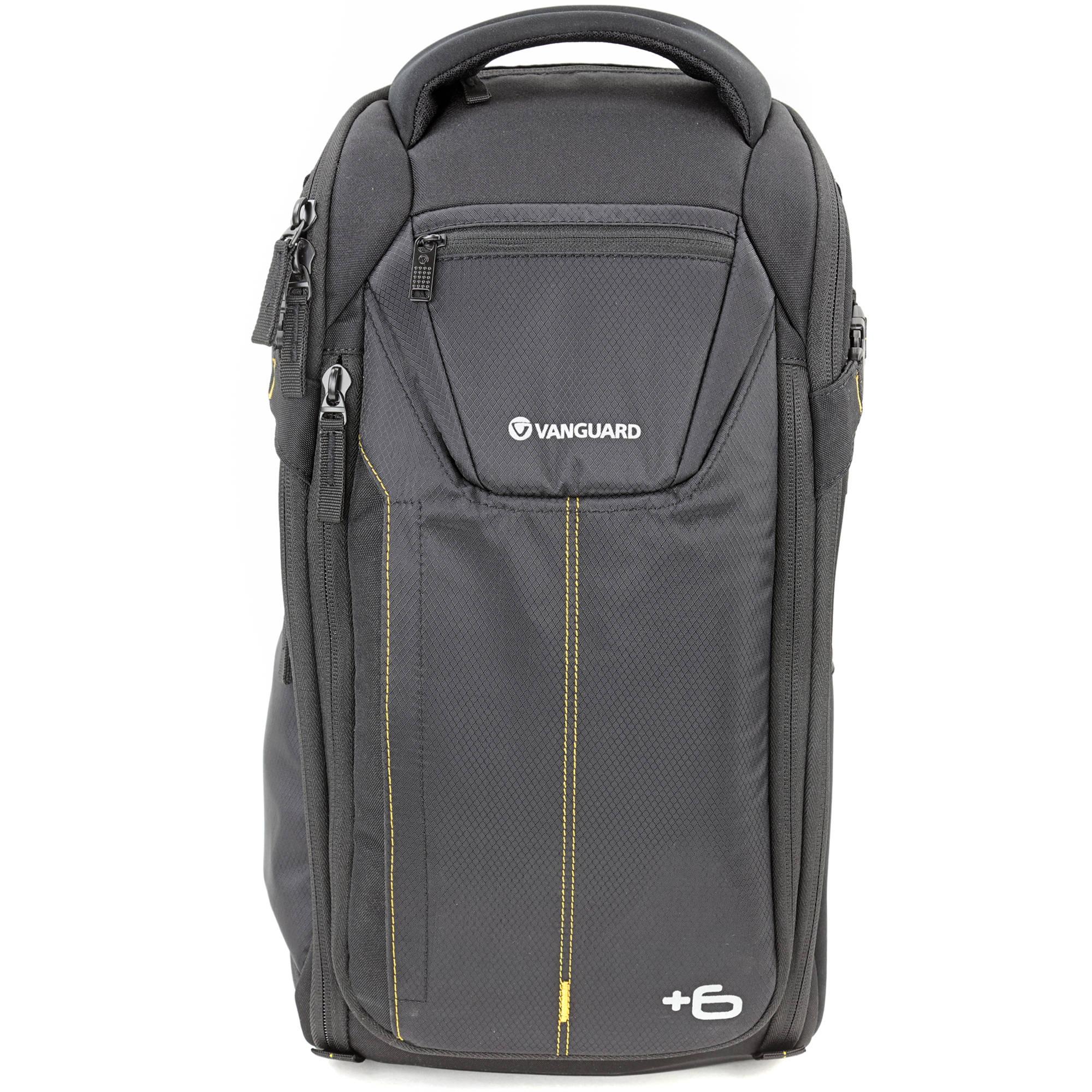 Vanguard The Alta Rise 43 Sling Bag Backpack Black