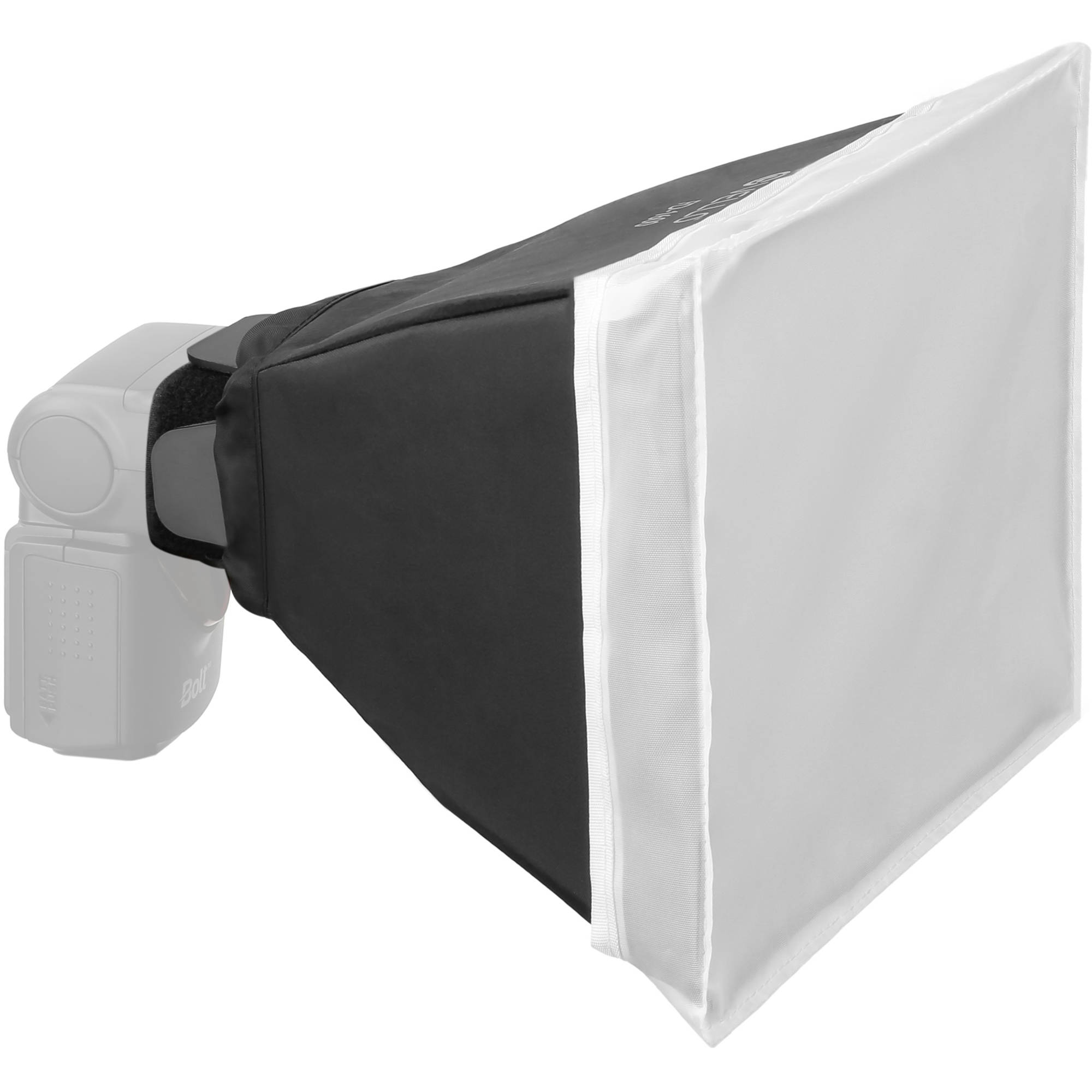 Vello Flexframe Softbox For Portable Flash 8 X 12 Step By Hacking A Disposable Camera Unit To Power Geiger