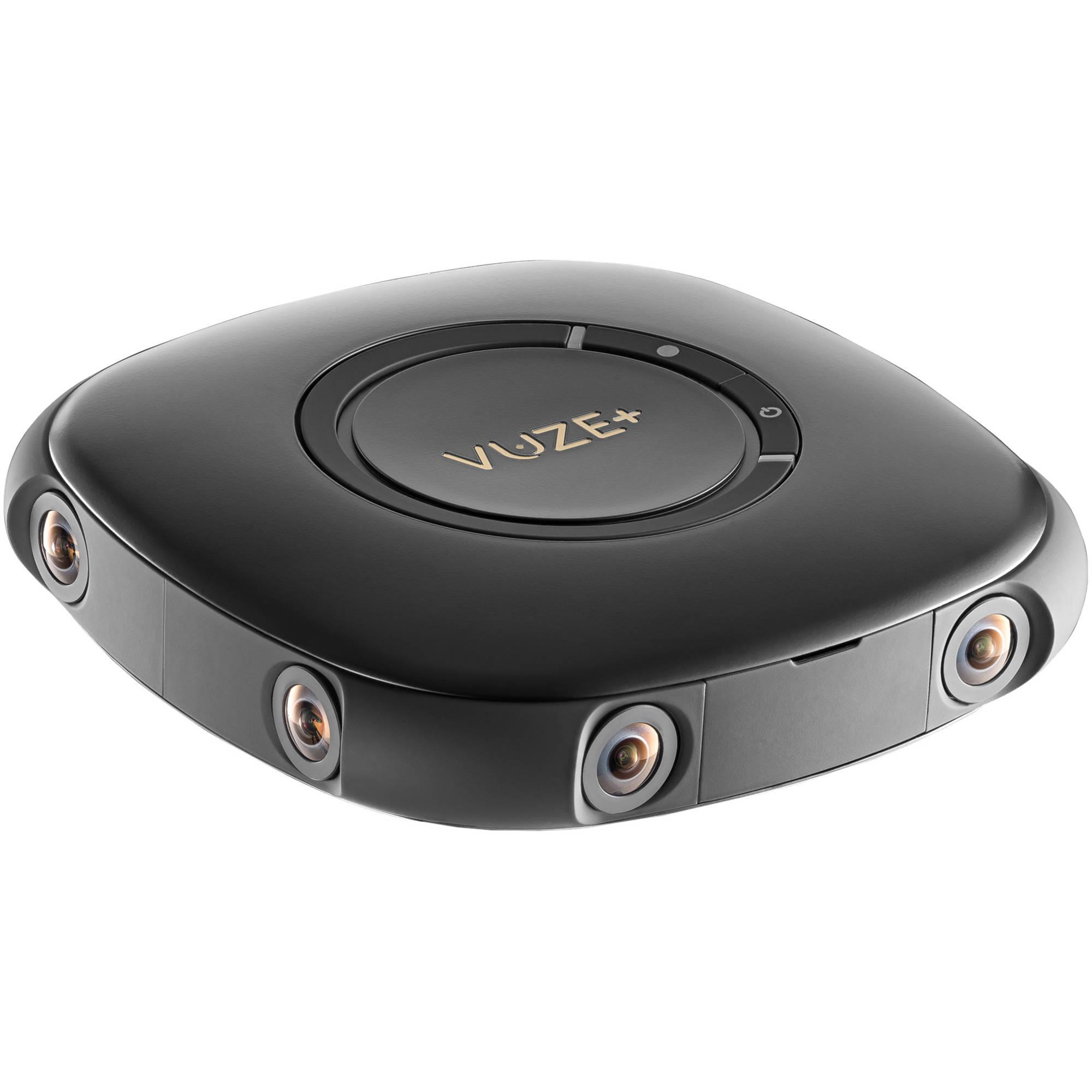 Vuze Vuze  4K 3D 360 Spherical VR Camera VUZE  B