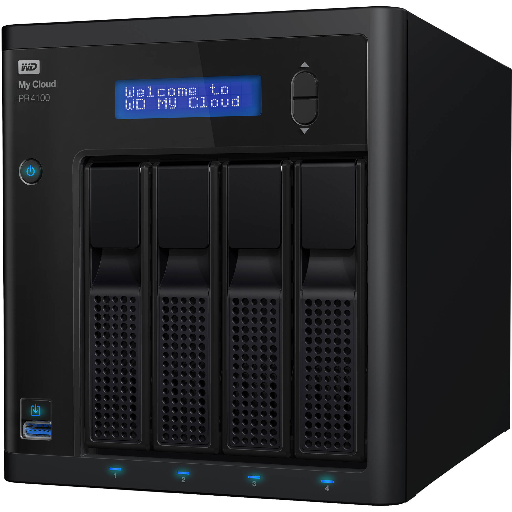 Network Attached Storage Drives | B&H Photo Video