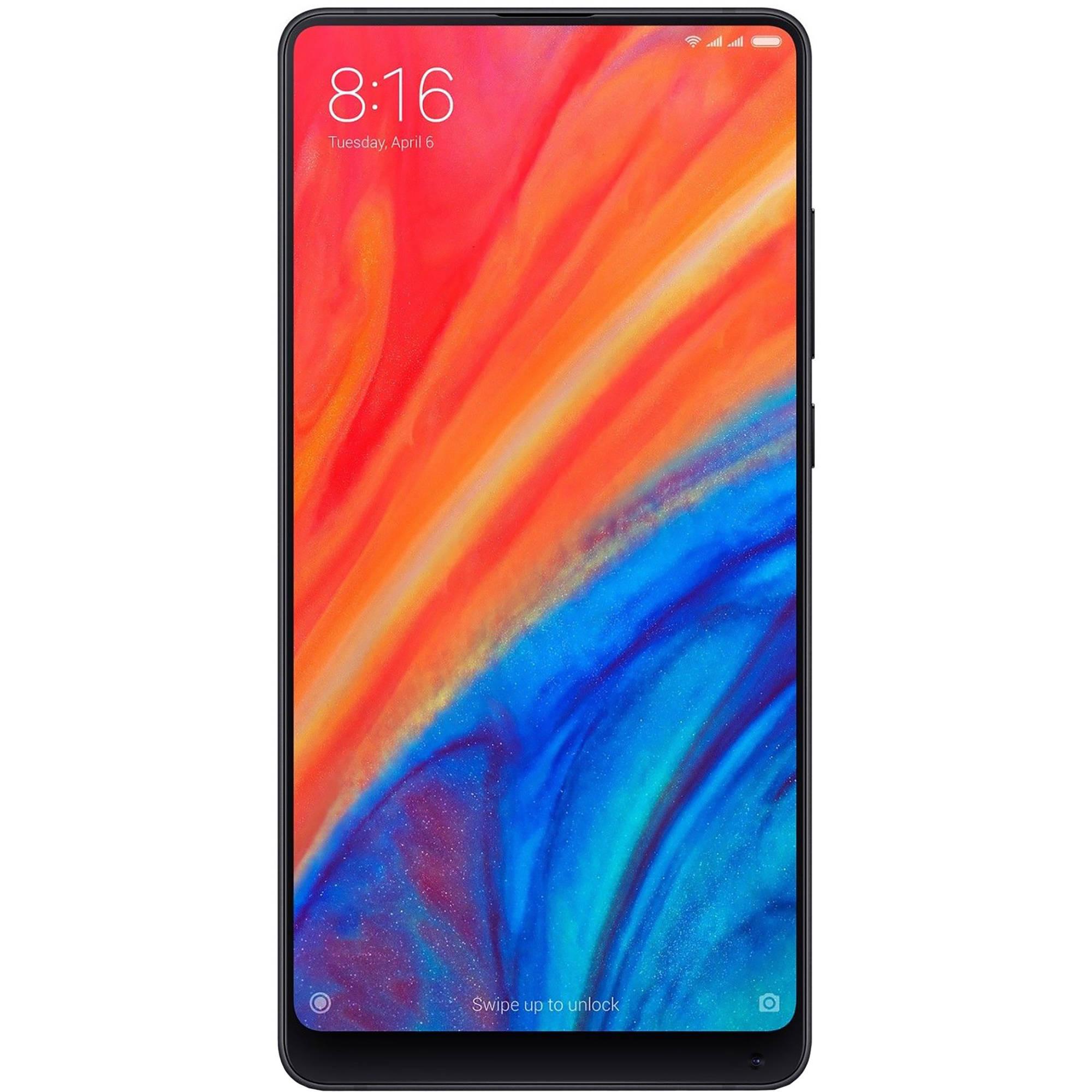B&H Photo Video - Xiaomi Mi Mix 2s Dual-sim 64gb Smartphone