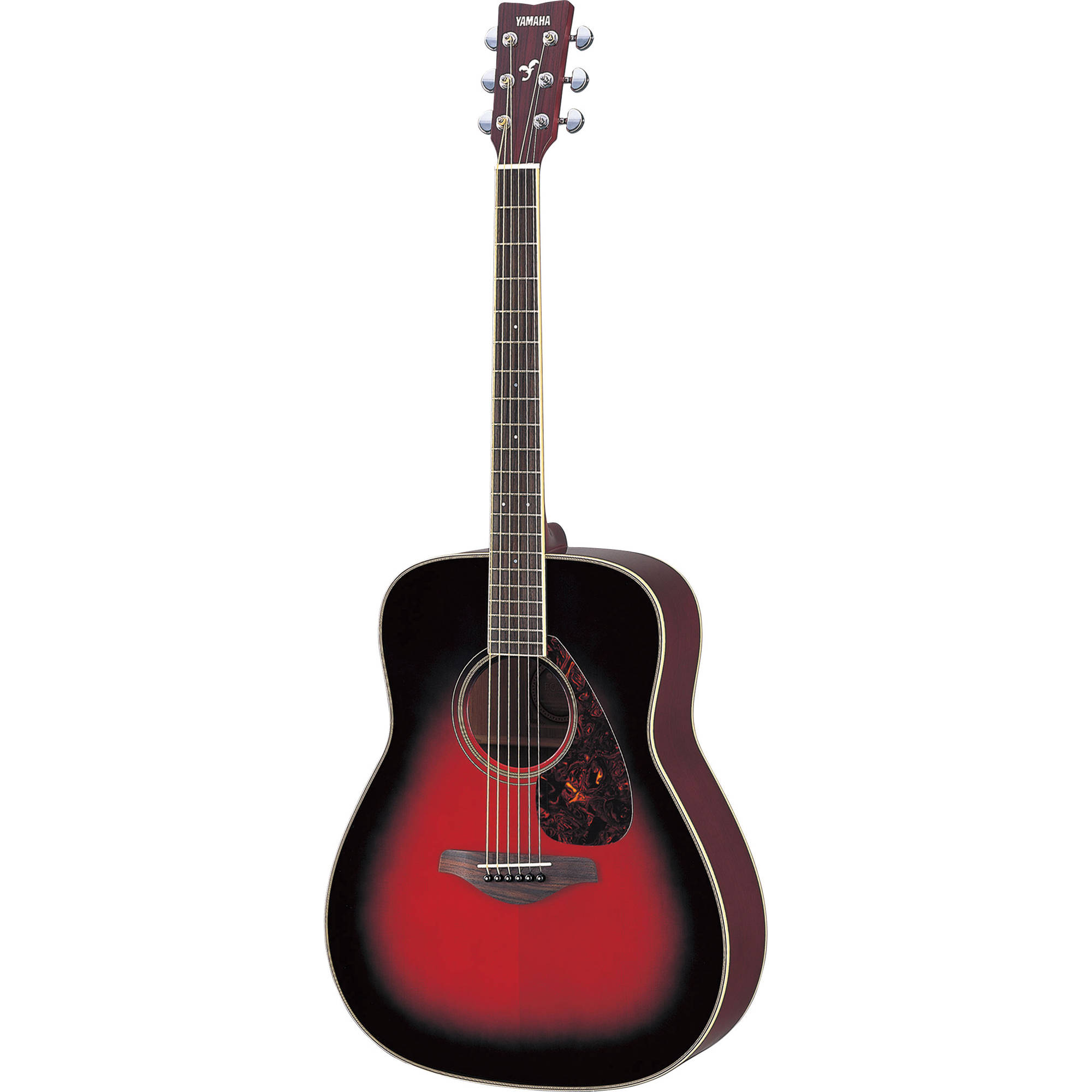 Yamaha Fg S Dsr Review