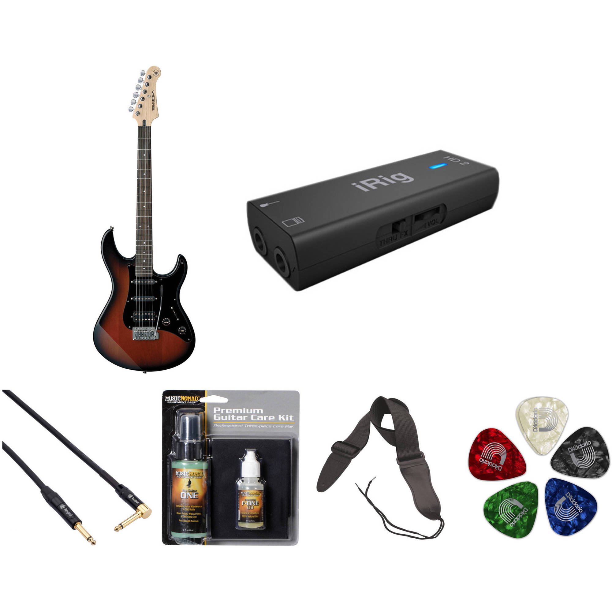 5 Way Switch Yamaha Pacifica Switches Explained Alloutputcom Pac012dlx Electric Guitar Home Recording Bh