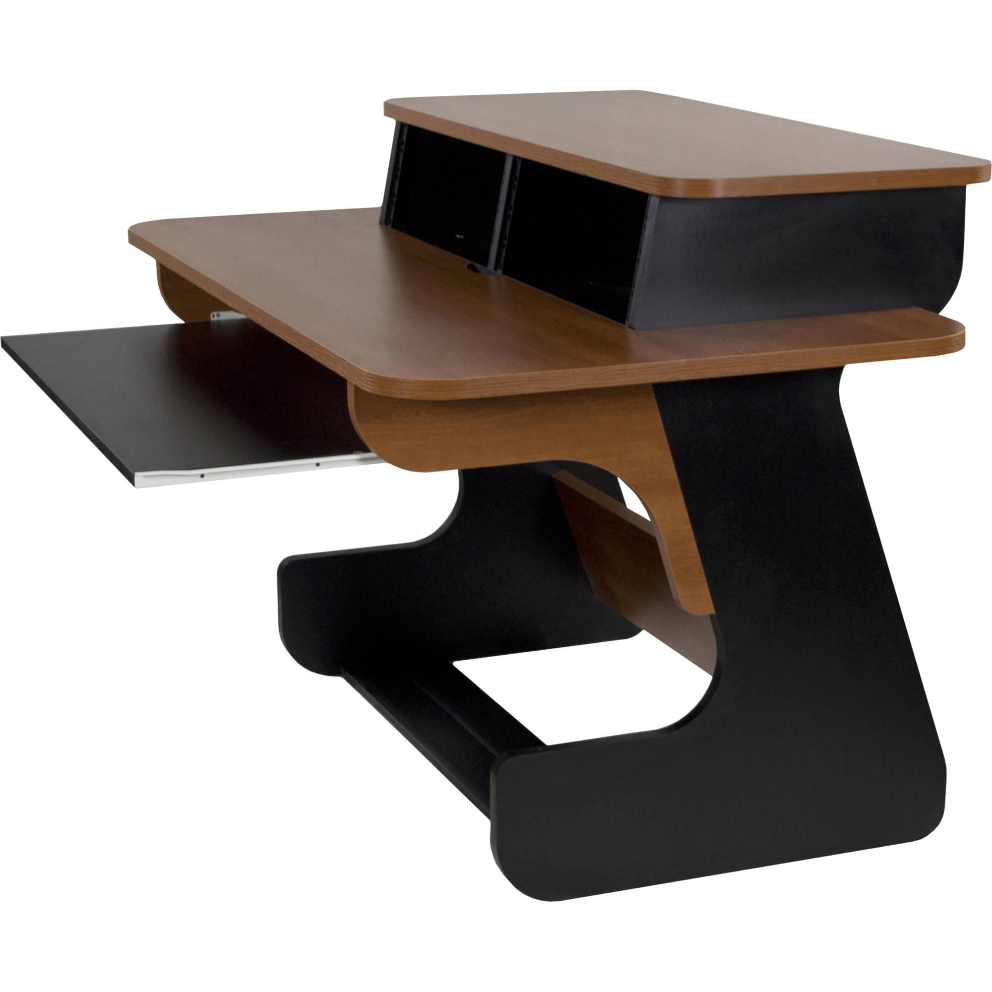 Zaor Miza 61 Studio Desk Black Cherry