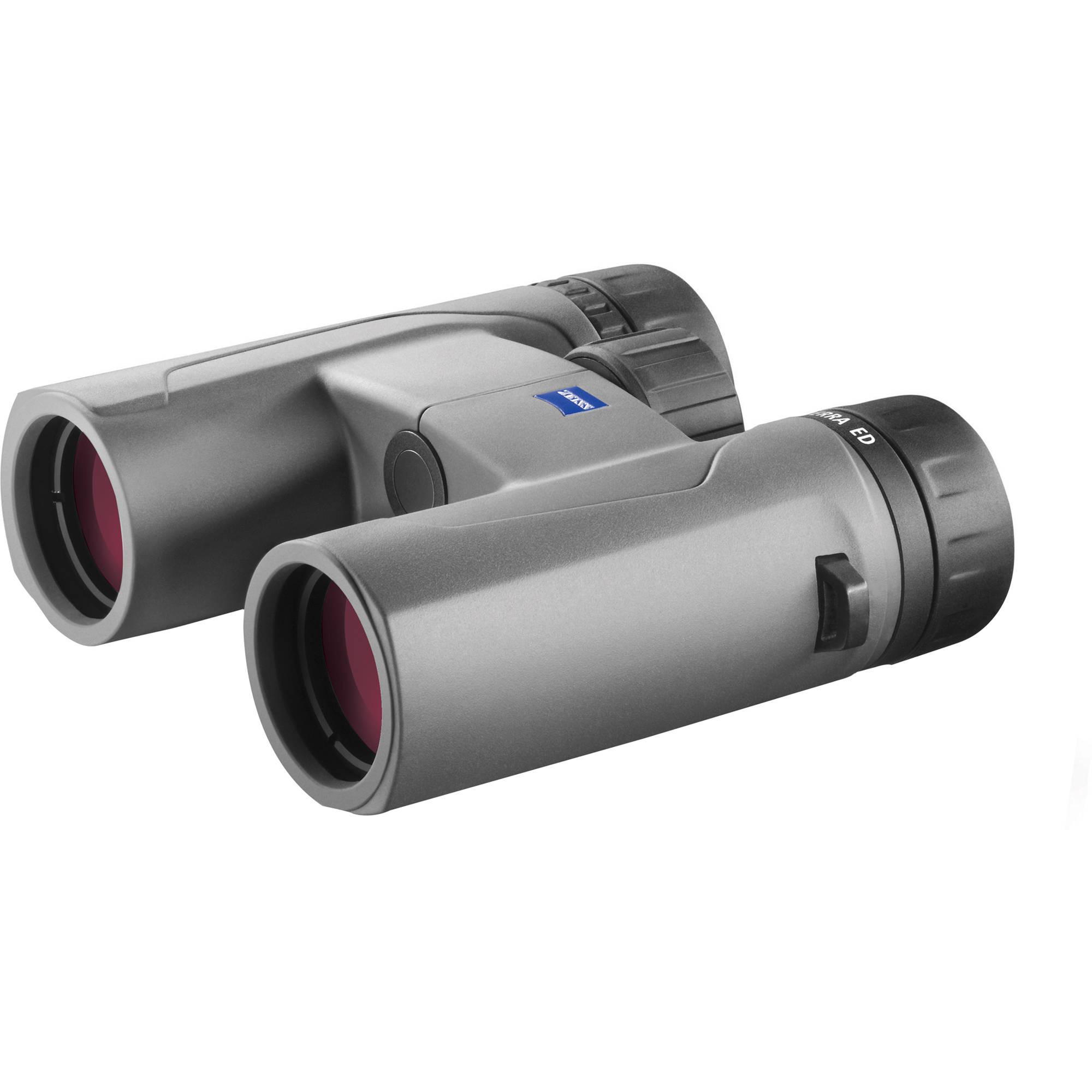 Zeiss 8x32 Terra Ed Binocular 523205 9906 000 B Amp H Photo Video