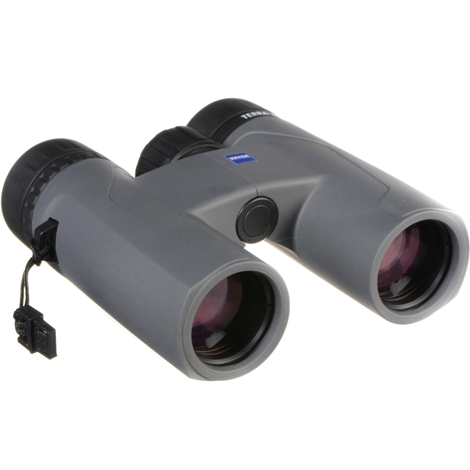 Zeiss 10x32 Terra Ed Binocular 523206 9906 000 B Amp H Photo Video