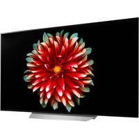 LG C7C OLED55C7C 55-inch Class HDR 4K UHD Smart OLED TV