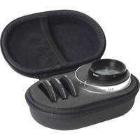 Deals on Lensbaby LBT28KX Trio 28 Lens with Filter Kit for Sony E