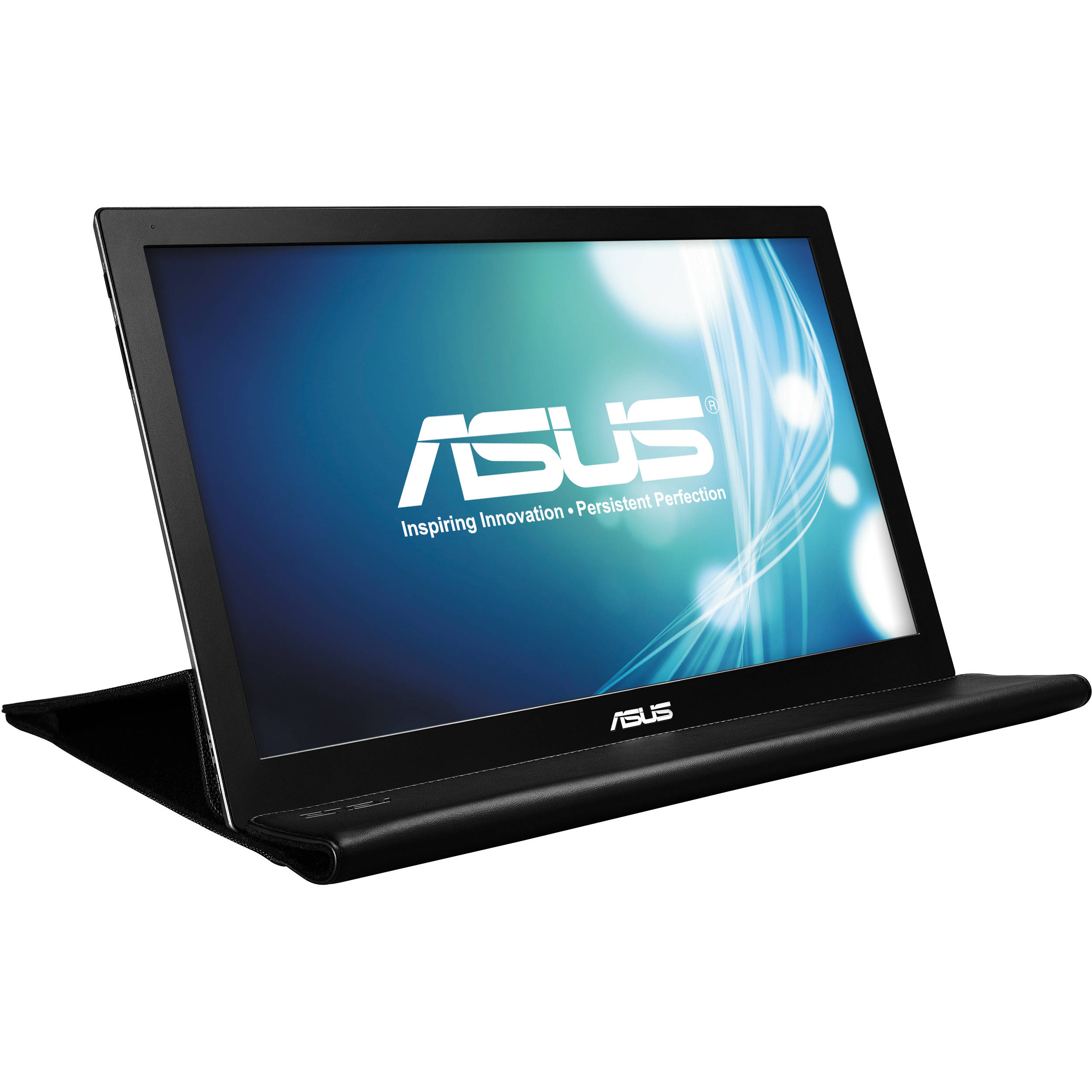 Usb Powered Monitor : Asus mb b quot hd portable wled backlit tn h