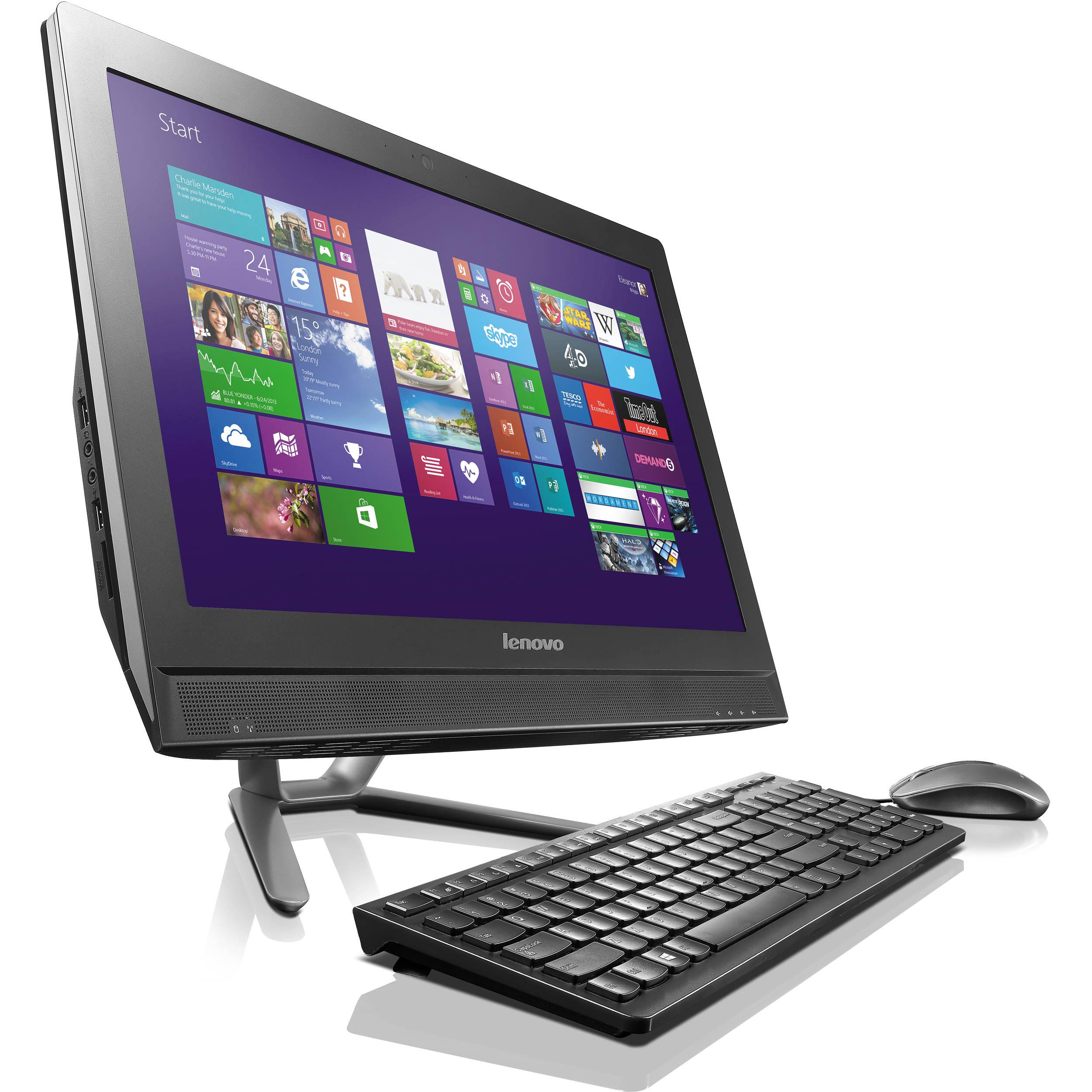 10 Best All In One Desktop Computer 2018 | Best Laptops |Lenovo Desktop All In One