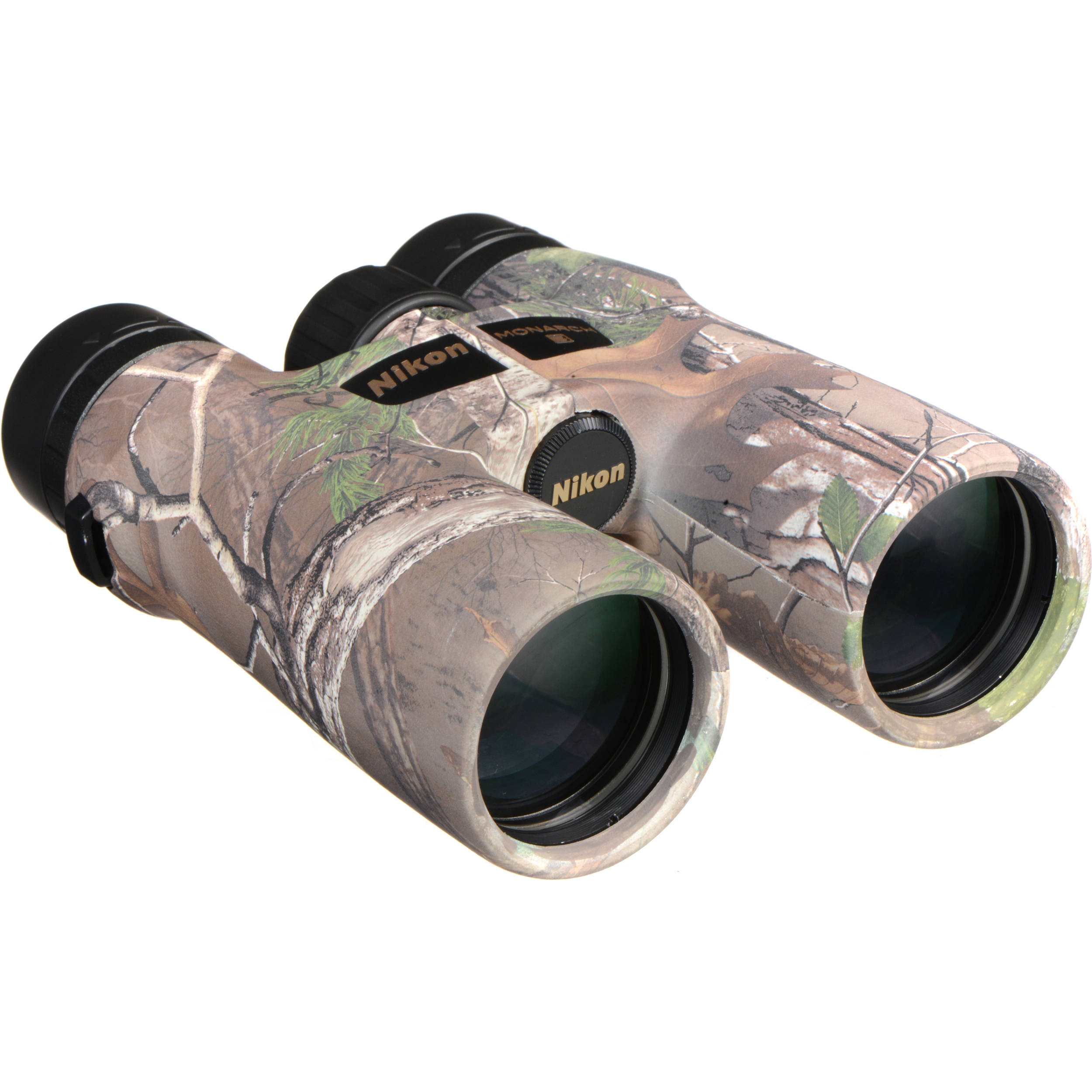 Nikon 10x42 Monarch 3 Atb Binocular 16007 B Amp H Photo Video