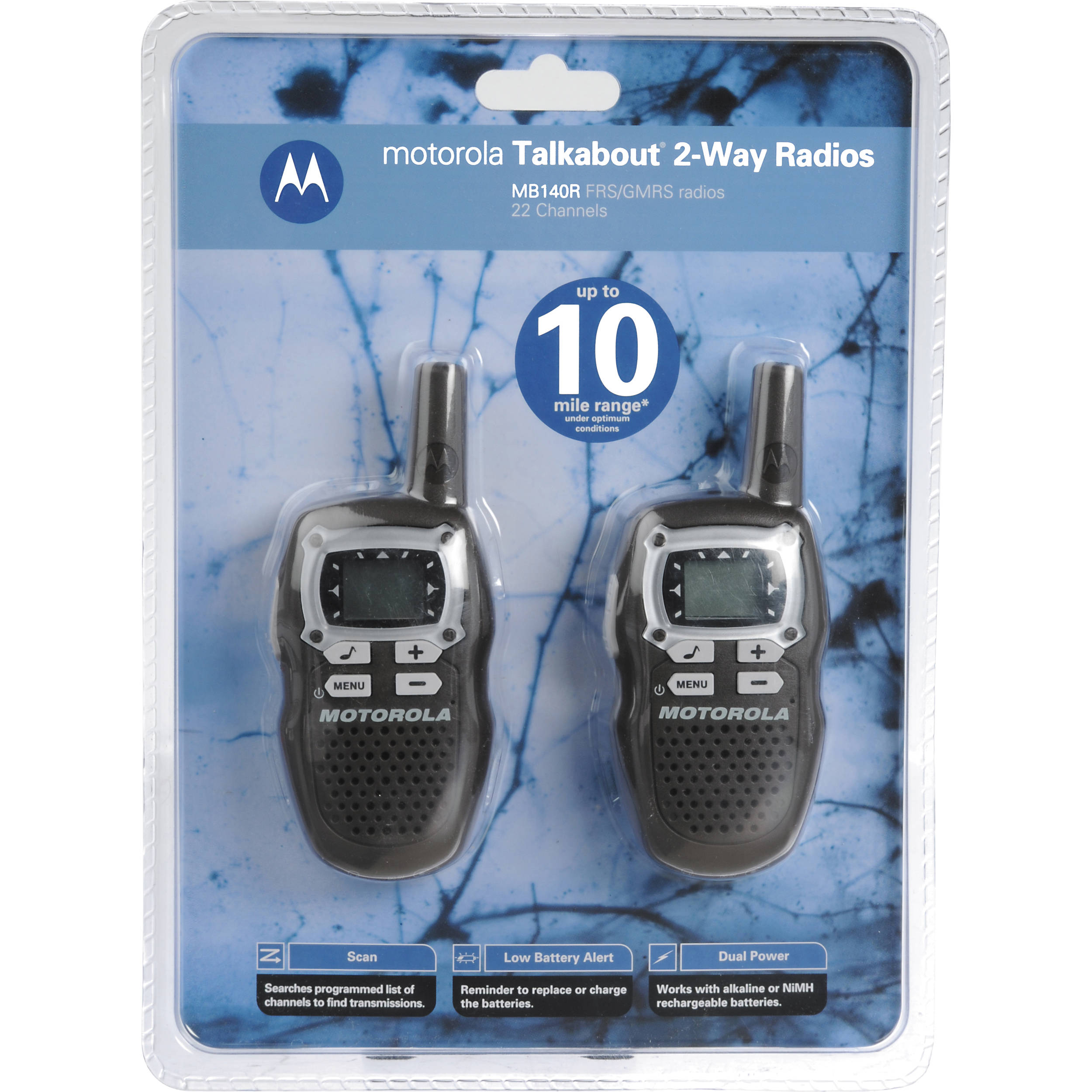 motorola communication Motorola sl300 the mototrbo sl300 provides reliable push-to-talk communication for the mobile, everyday user in an ultra-slim and rugged profile.