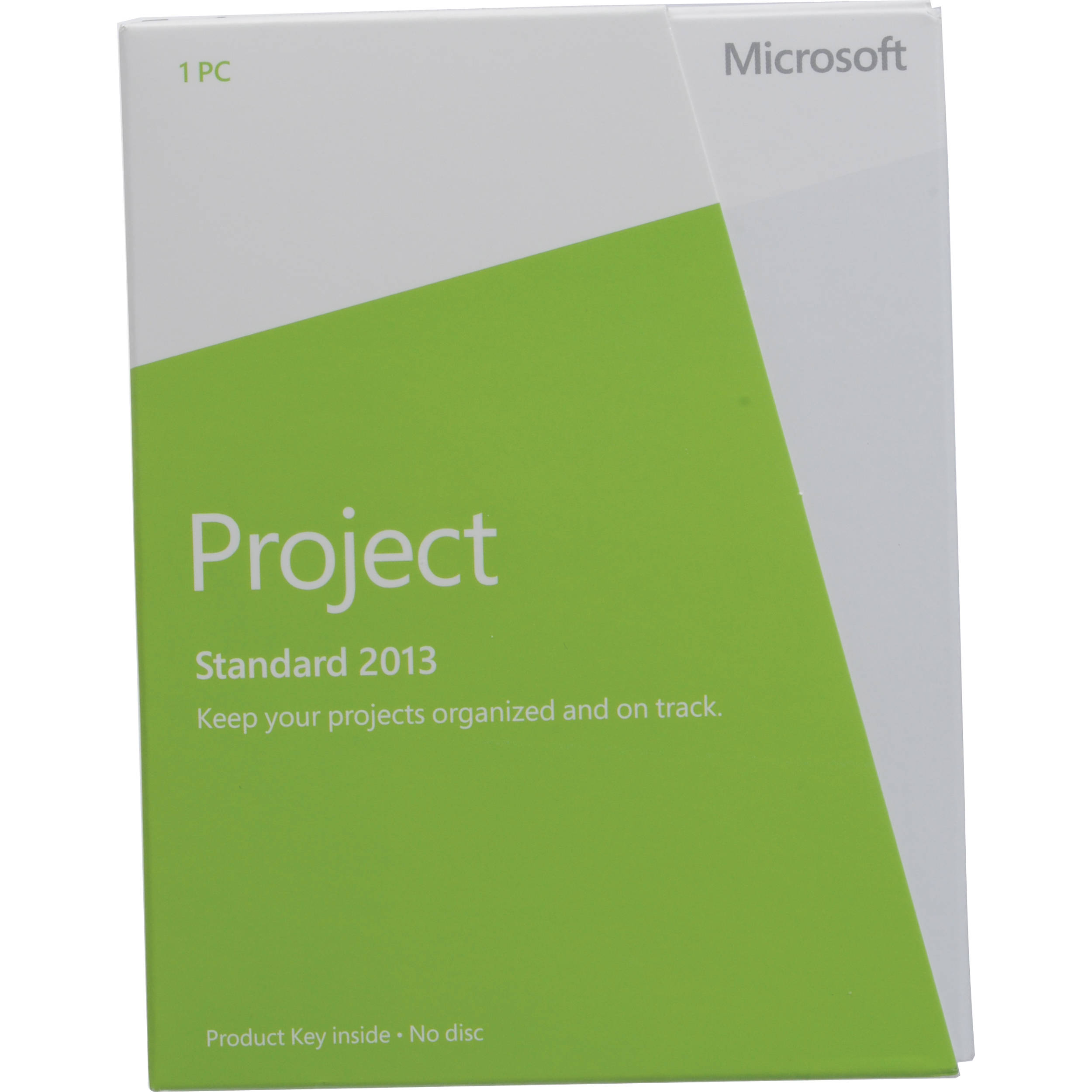 ms project 2013 key