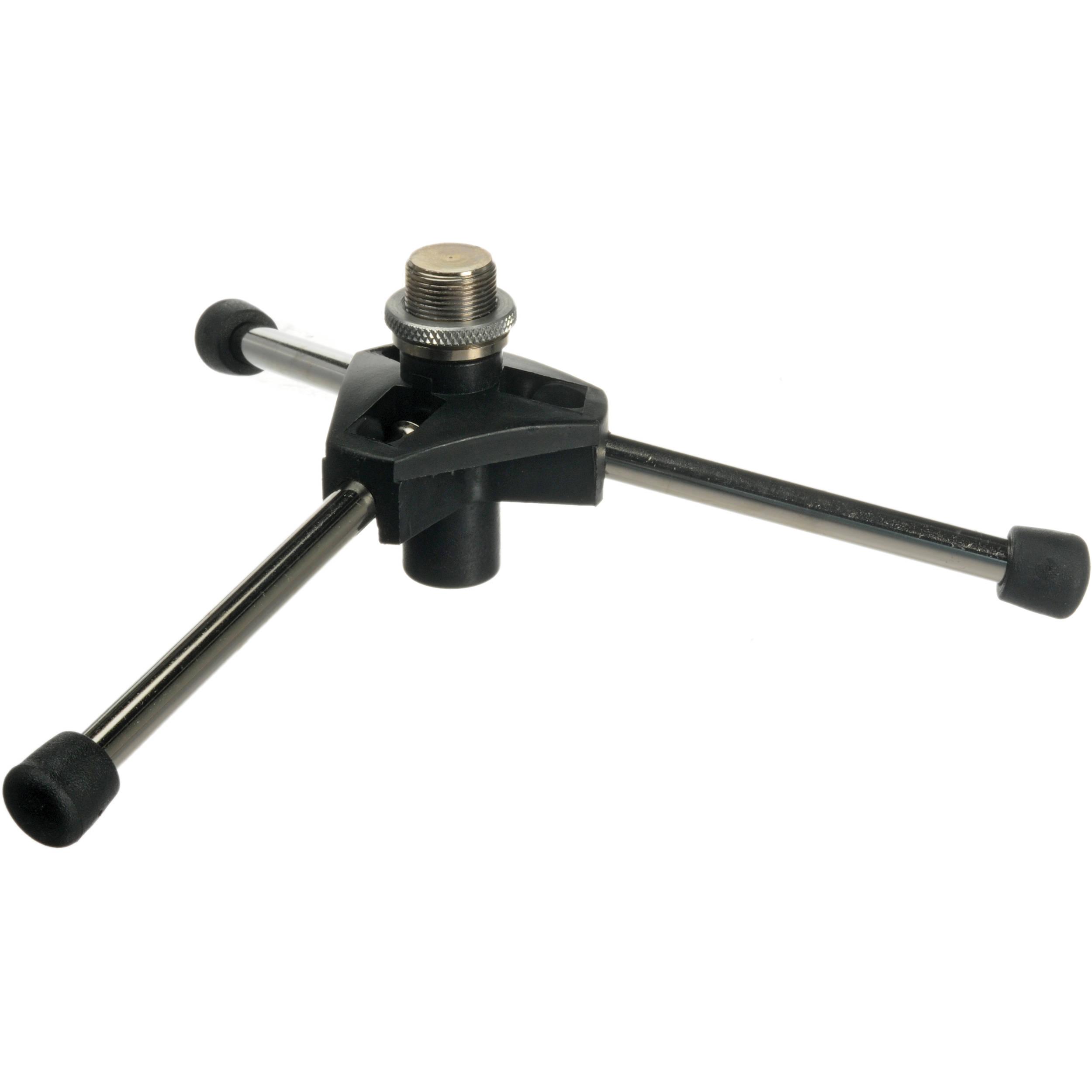 AKG 2311 Miniature Tripod Microphone Desk Stand KM2311 BH