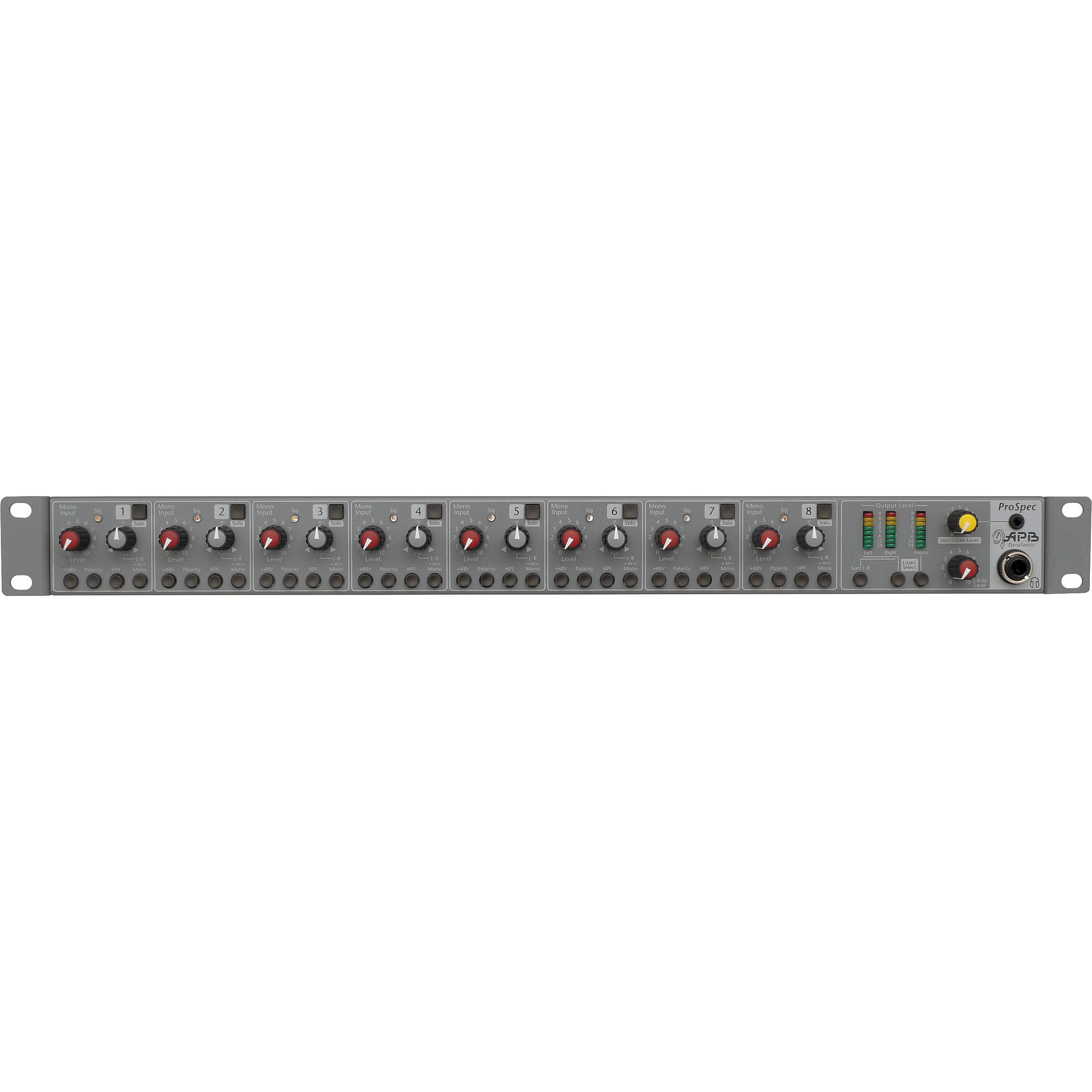 presonus channel active mixer studiolive digital alternate audio integration mixers for ai mount image rack marching