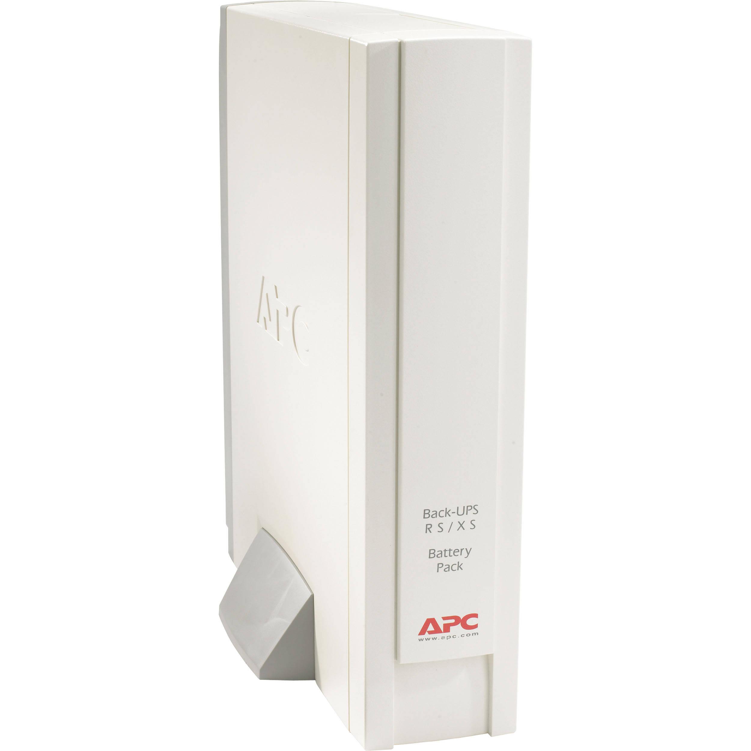 APC Back-UPS RS/XS 1500VA 24V Battery Pack (Beige)