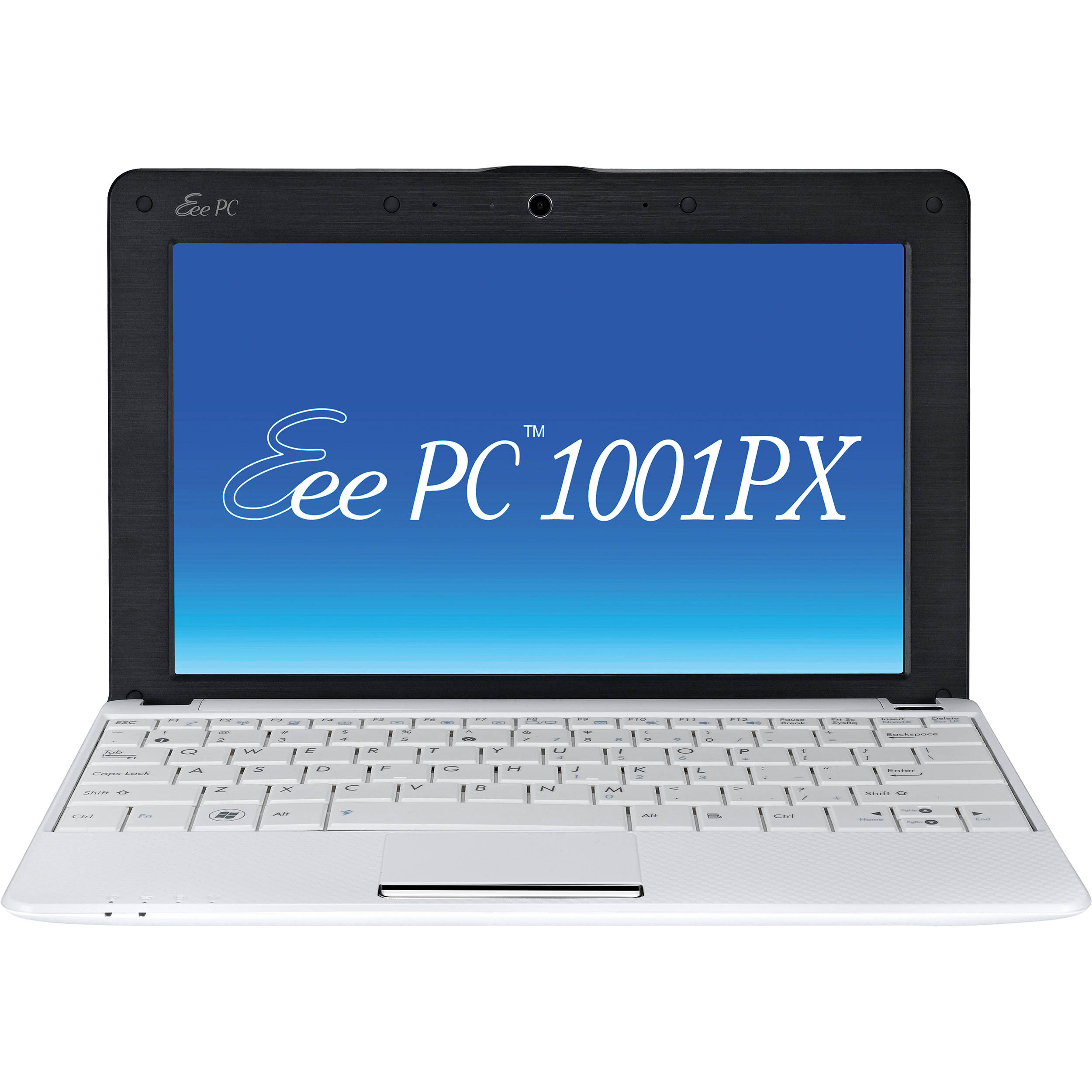 ASUS EEE PC 1001PX NETBOOK AUDIO DRIVERS DOWNLOAD