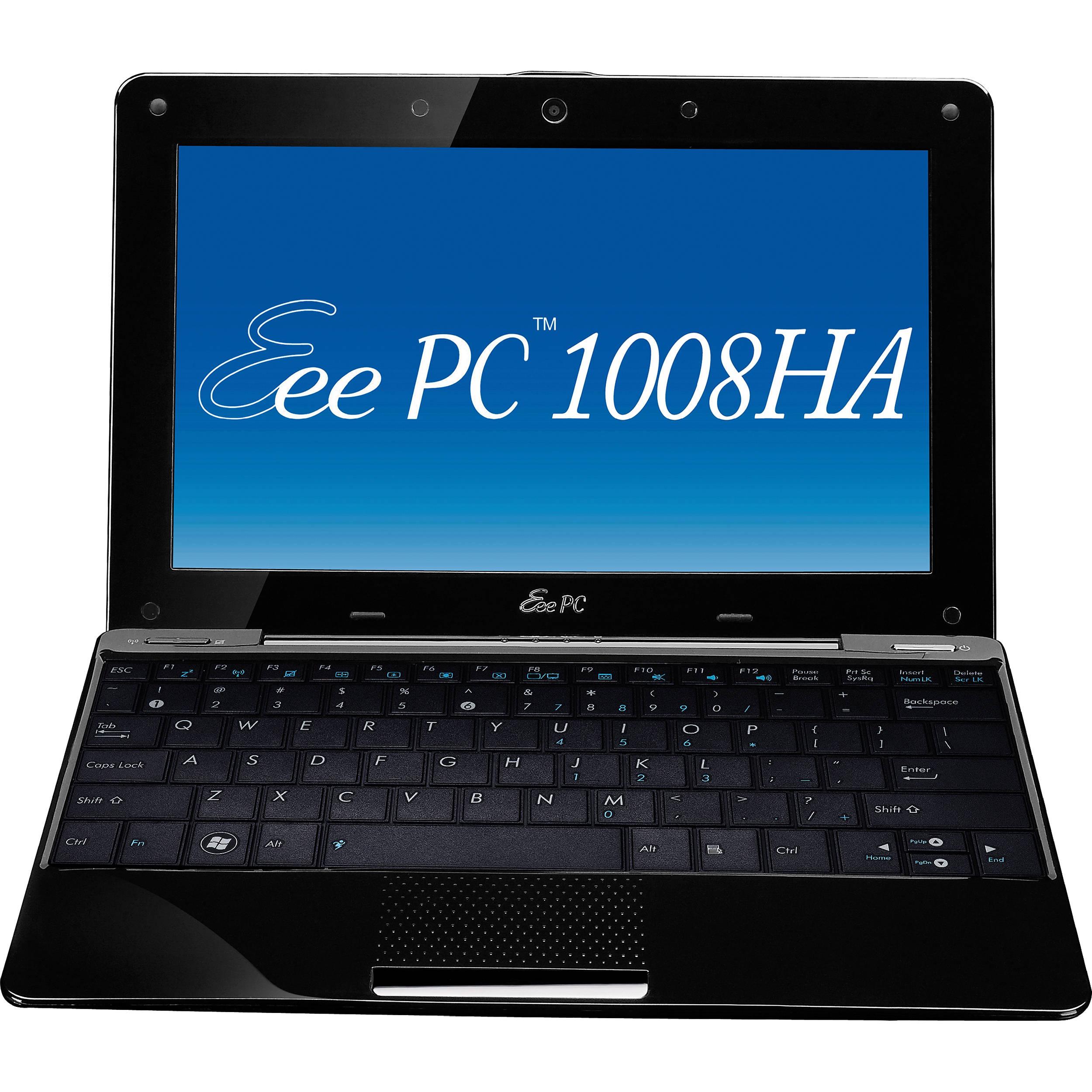 Asus Eee PC 1008HA Seashell Camera Treiber Windows XP