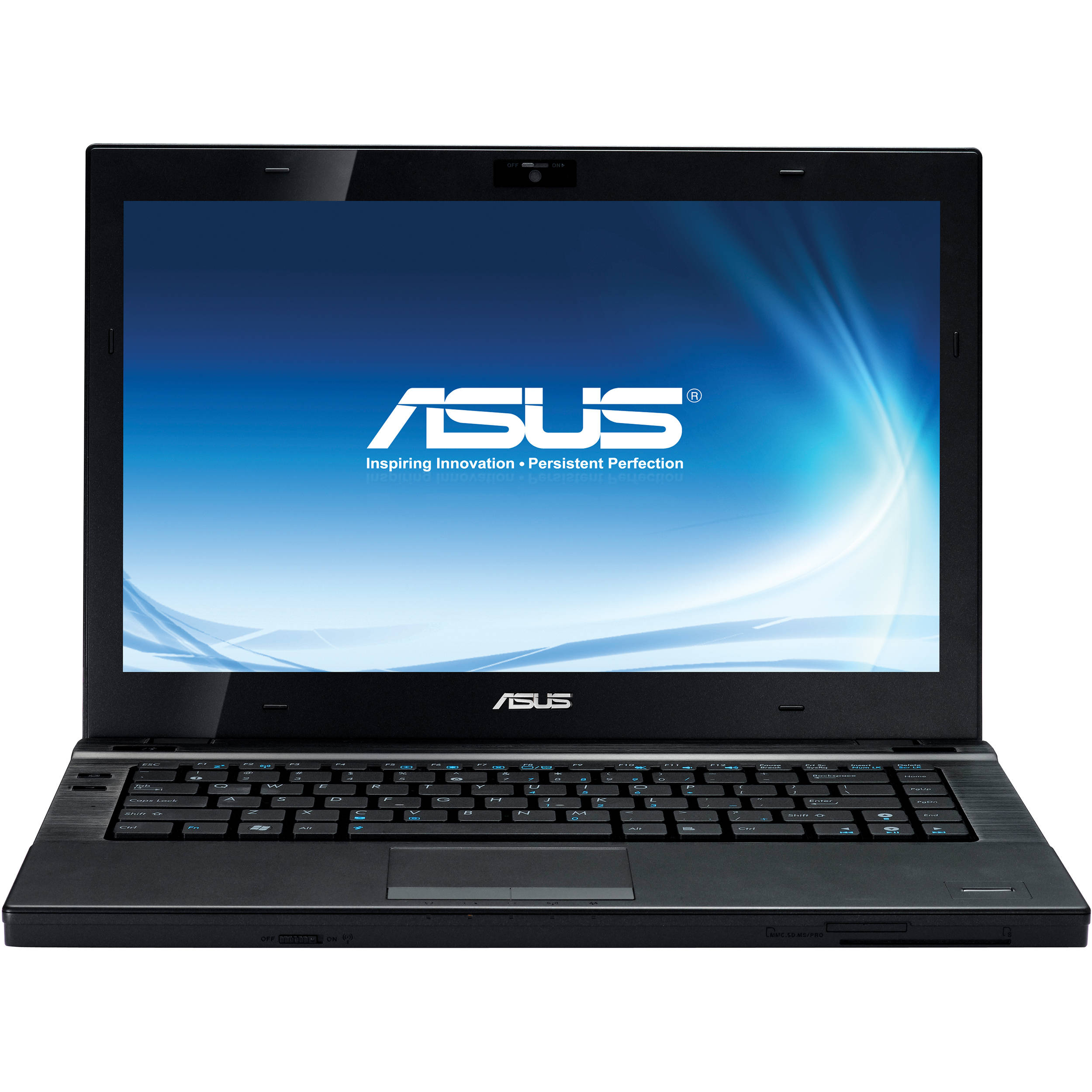 ASUS B43J NOTEBOOK INTEL WIFI DRIVER WINDOWS