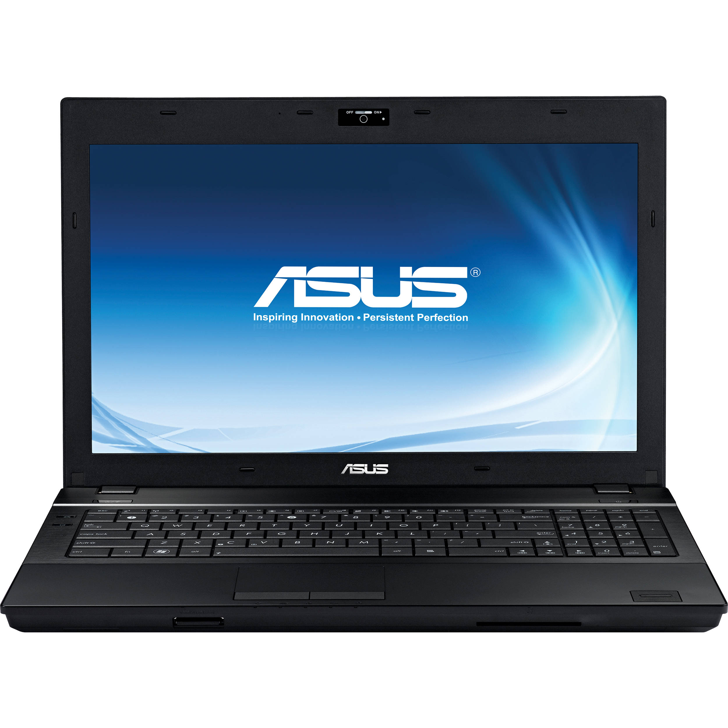 Driver for Asus B53F Notebook Secure Delete