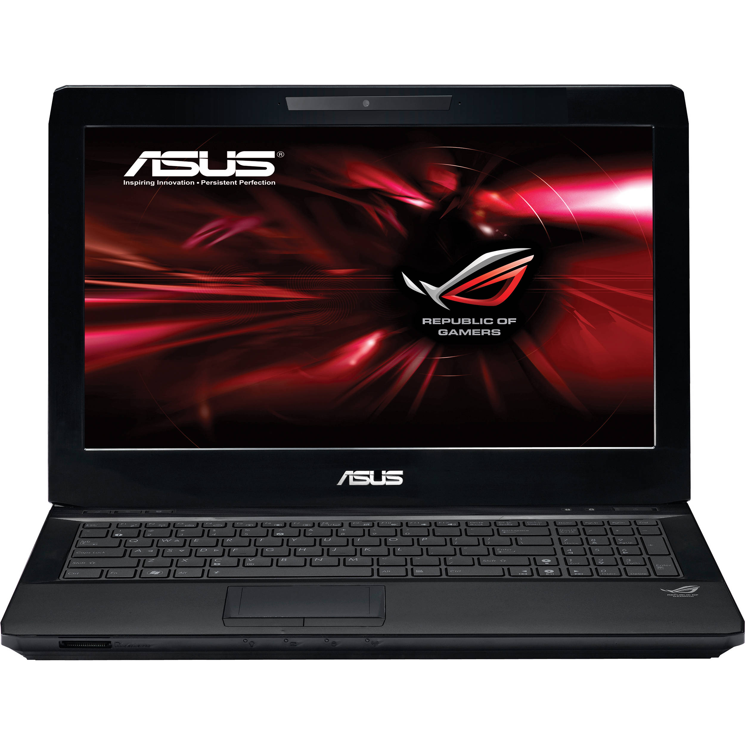 ASUS G53JW TURBO BOOST MONITOR DRIVER FOR WINDOWS