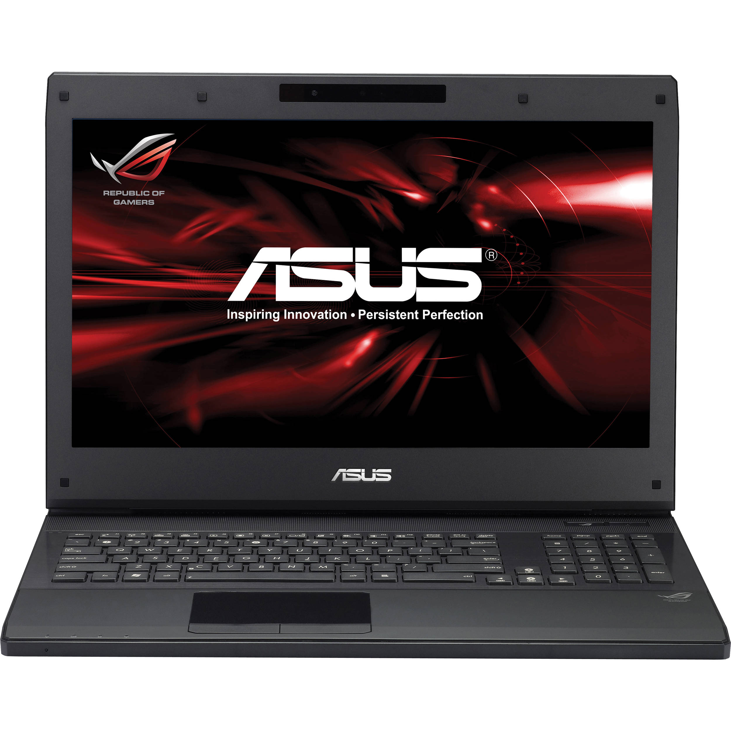 Asus G74Sx Notebook Nvidia Stereoscopic 3D Windows 8