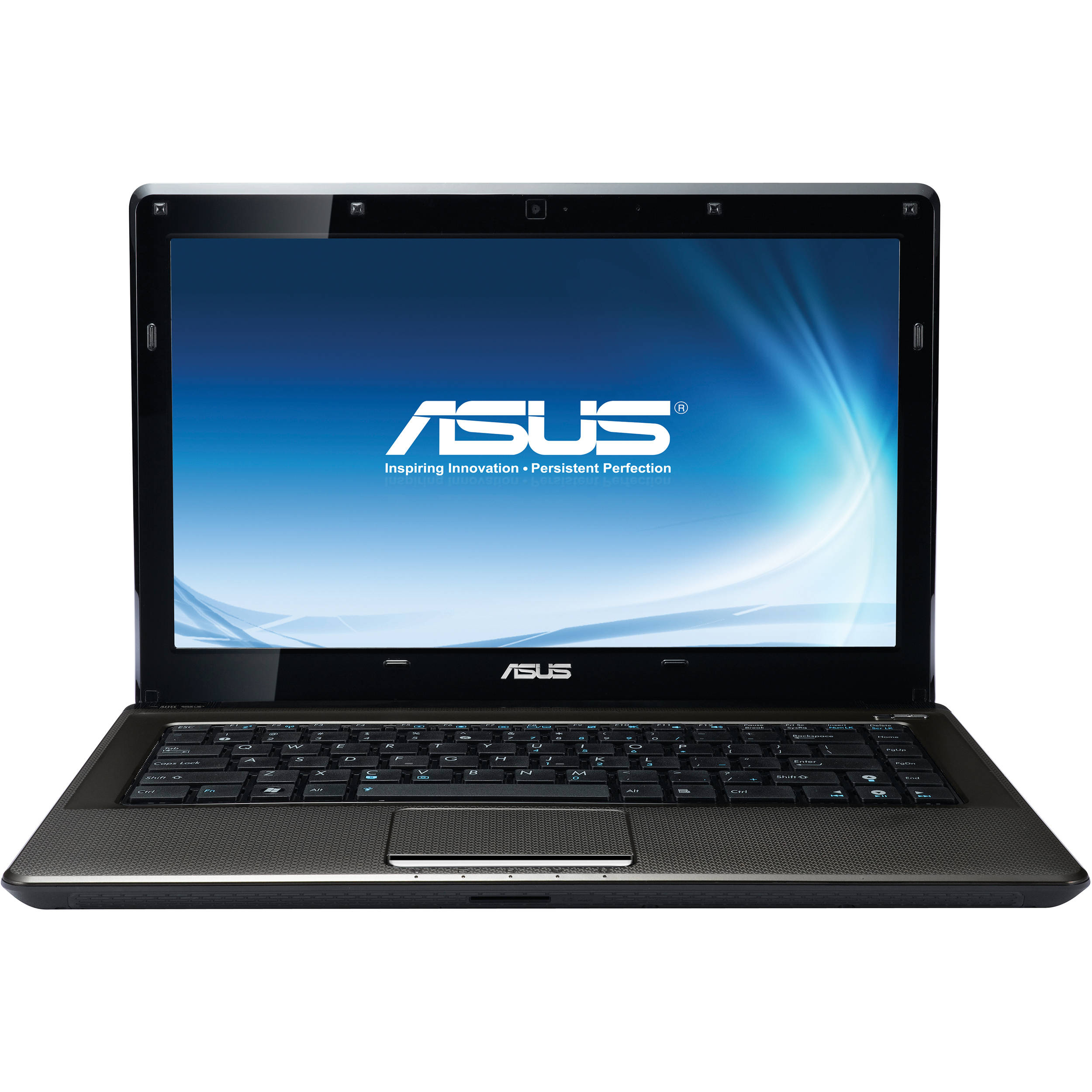 Asus K42JC Notebook Intel Turbo Boost Monitor Vista